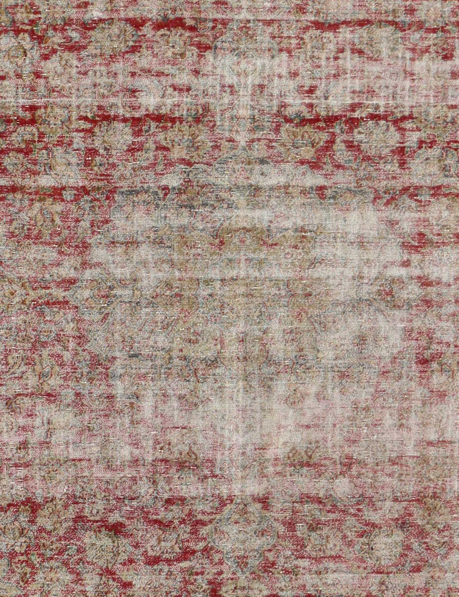 Tappeto Vintage  rossio <br/>356 x 236 cm