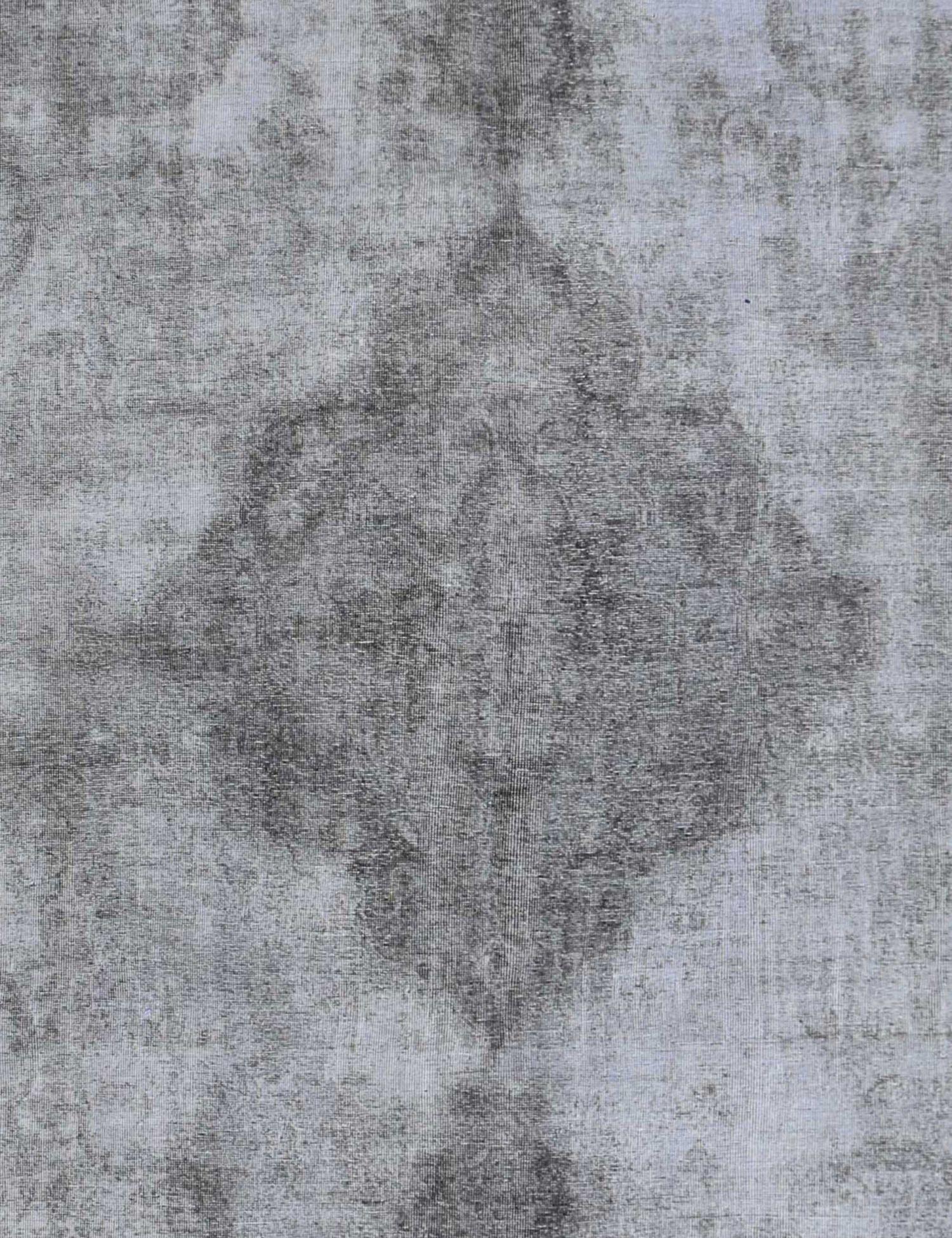 Tappeto Vintage  grigo <br/>373 x 278 cm