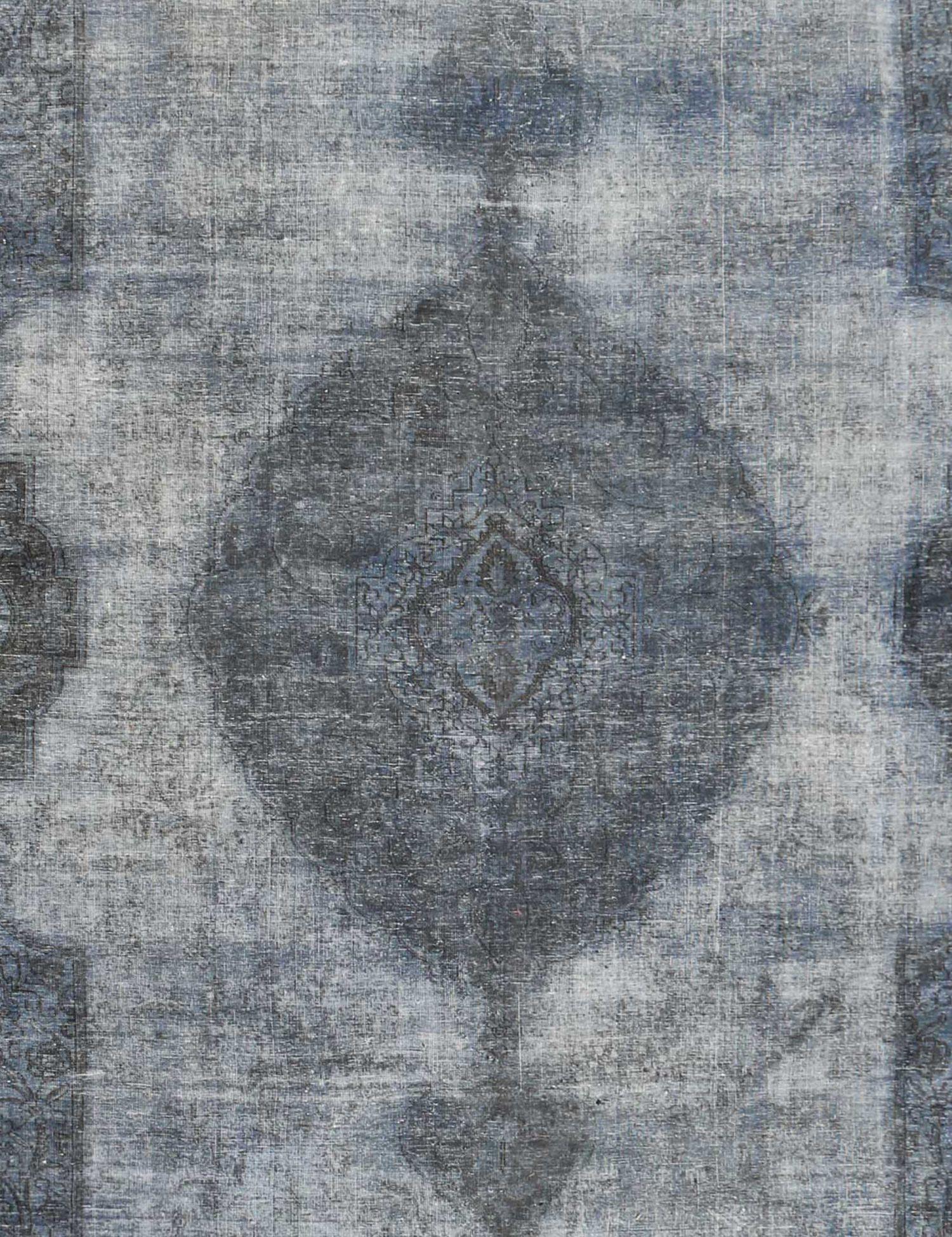 Tappeto Vintage  blu <br/>477 x 335 cm