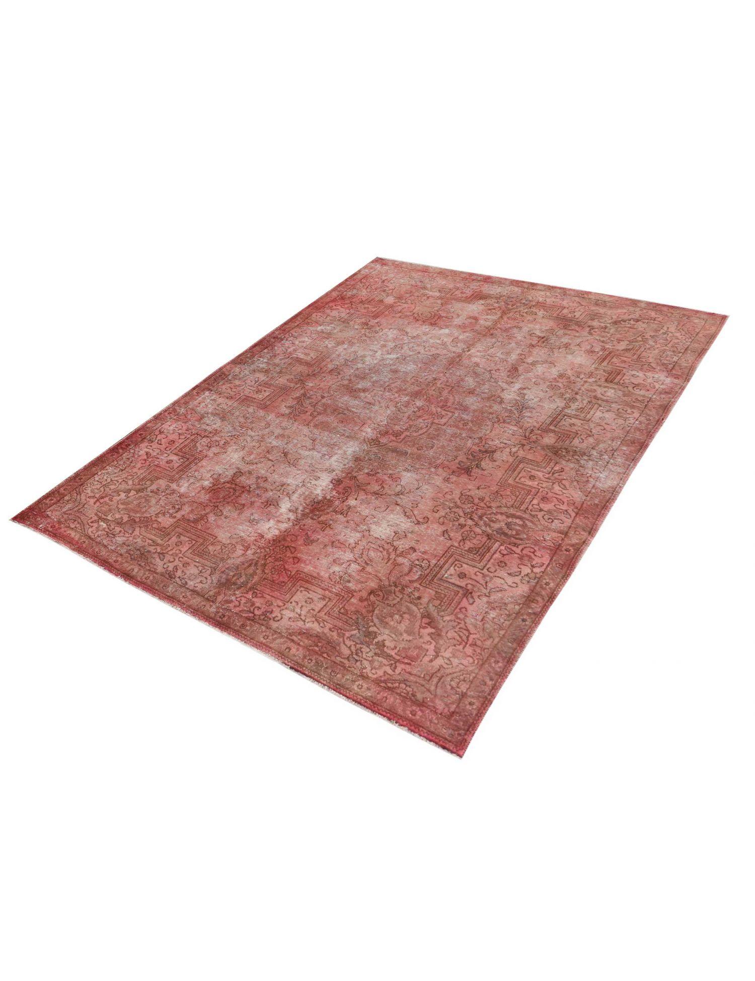 Tappeto Vintage  rosa <br/>338 x 223 cm