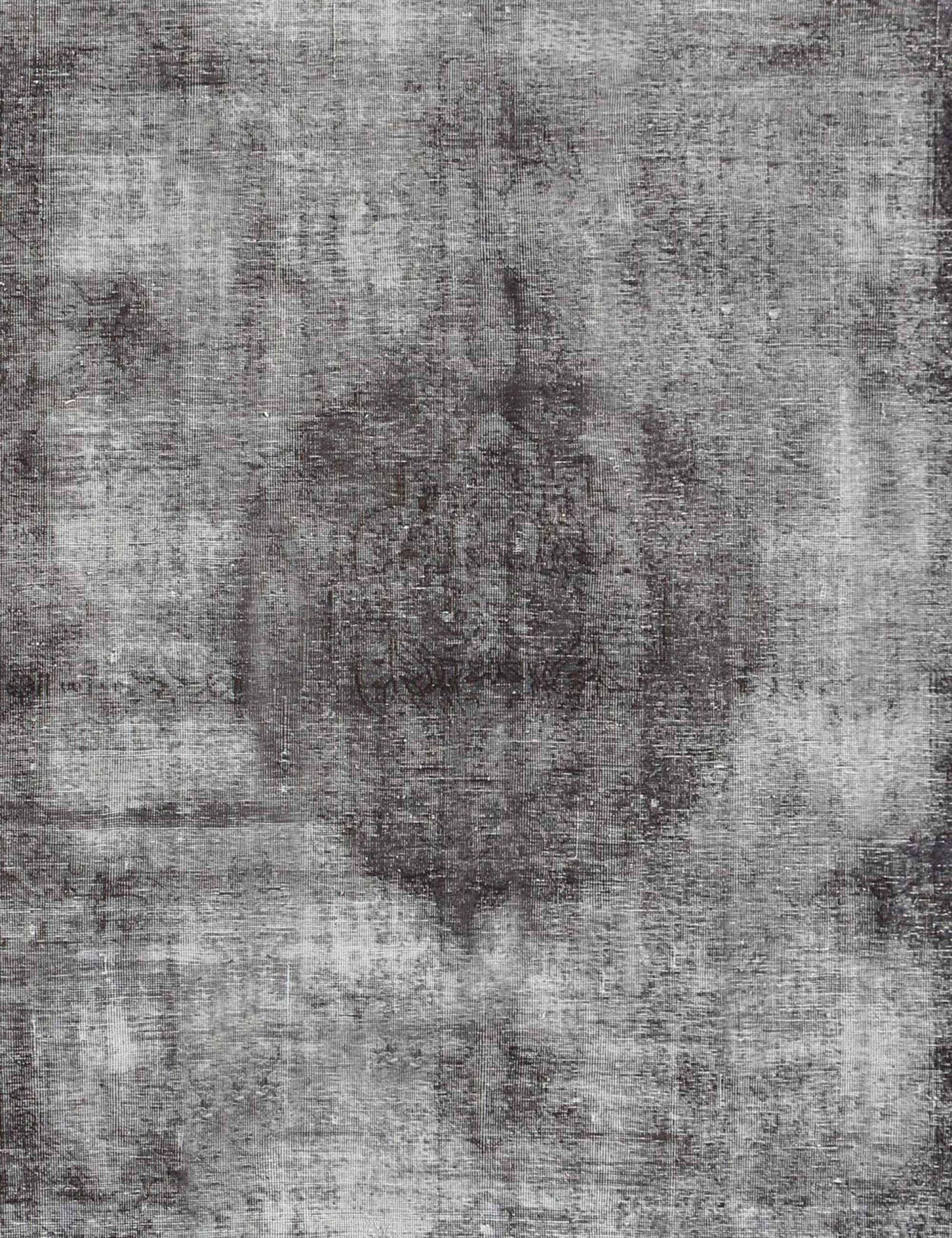 Tappeto Vintage  grigo <br/>382 x 270 cm