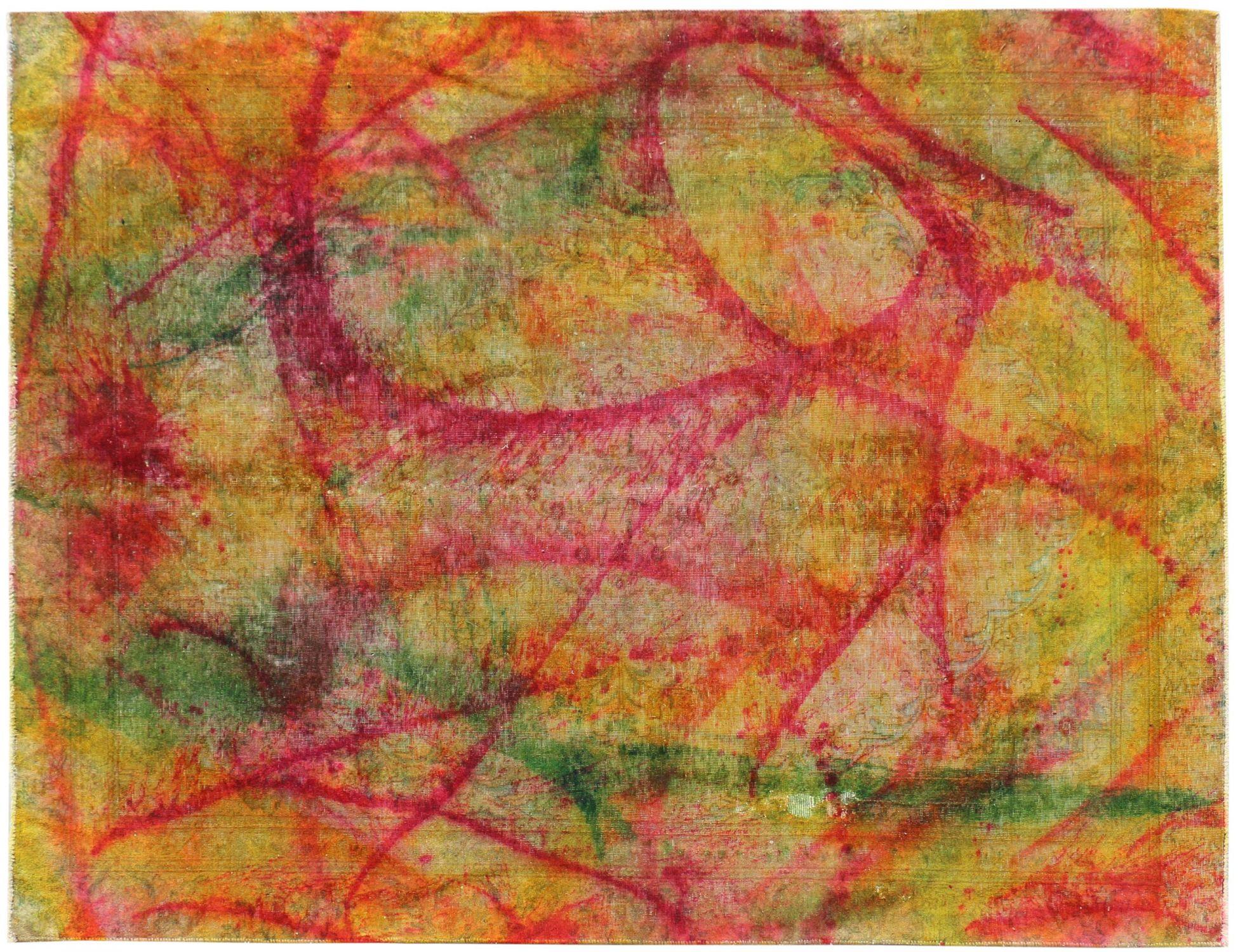 Tappeto Vintage  multi colore <br/>317 x 220 cm