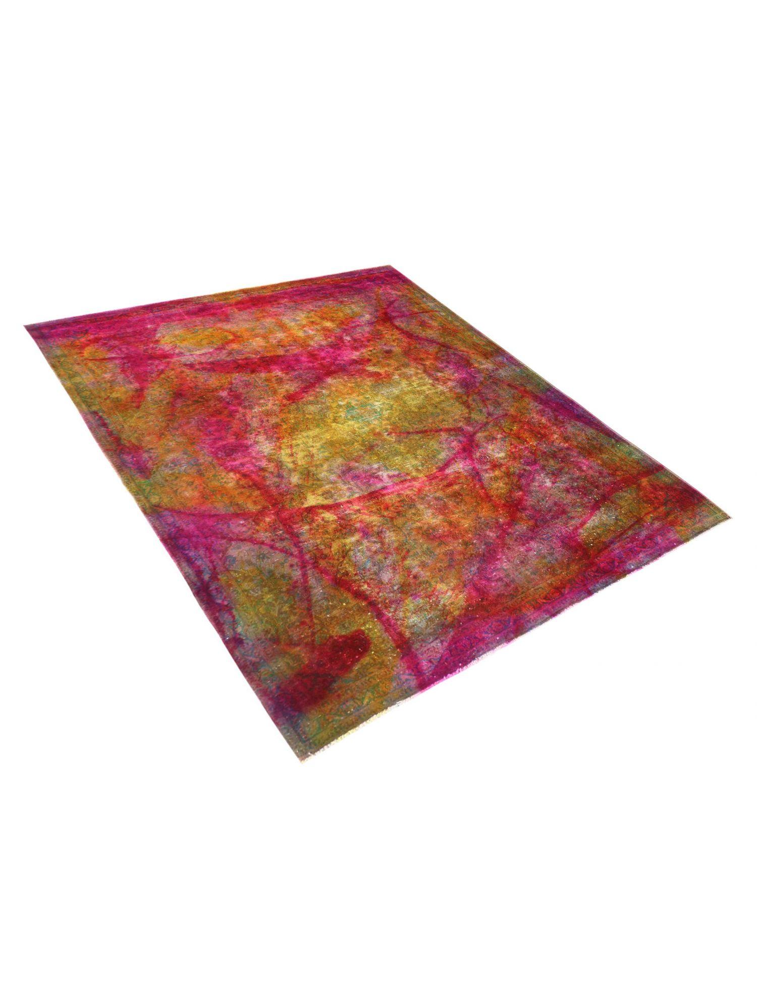 Tappeto Vintage  multi colore <br/>310 x 207 cm