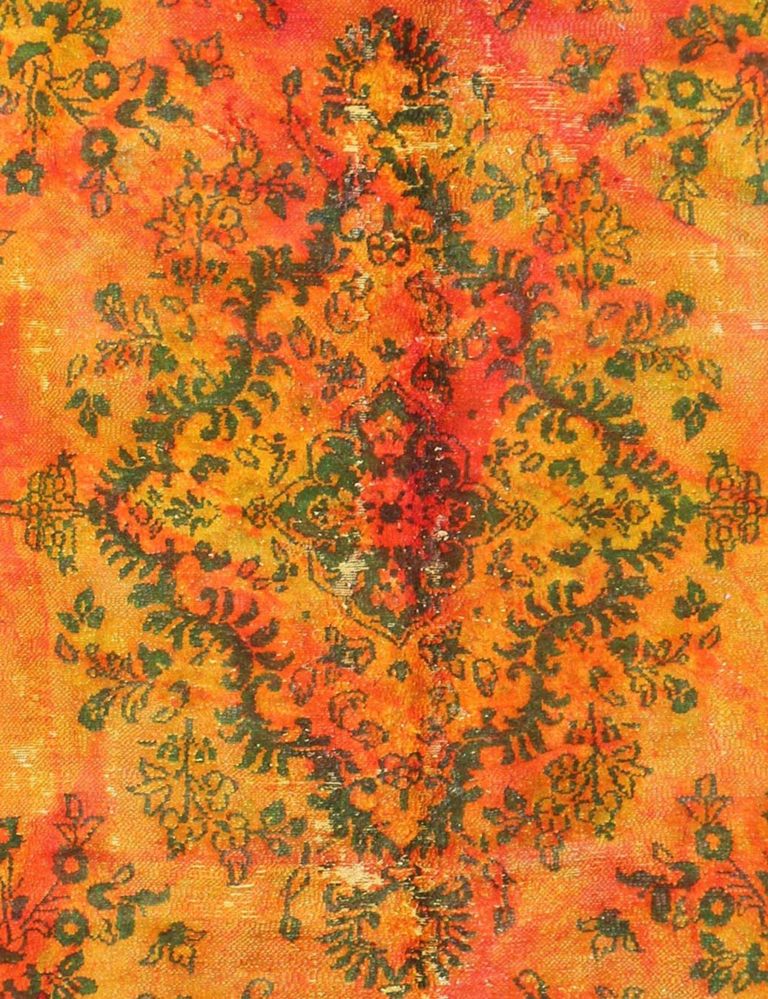 Vintage Carpet  multicolor  <br/>283 x 182 cm