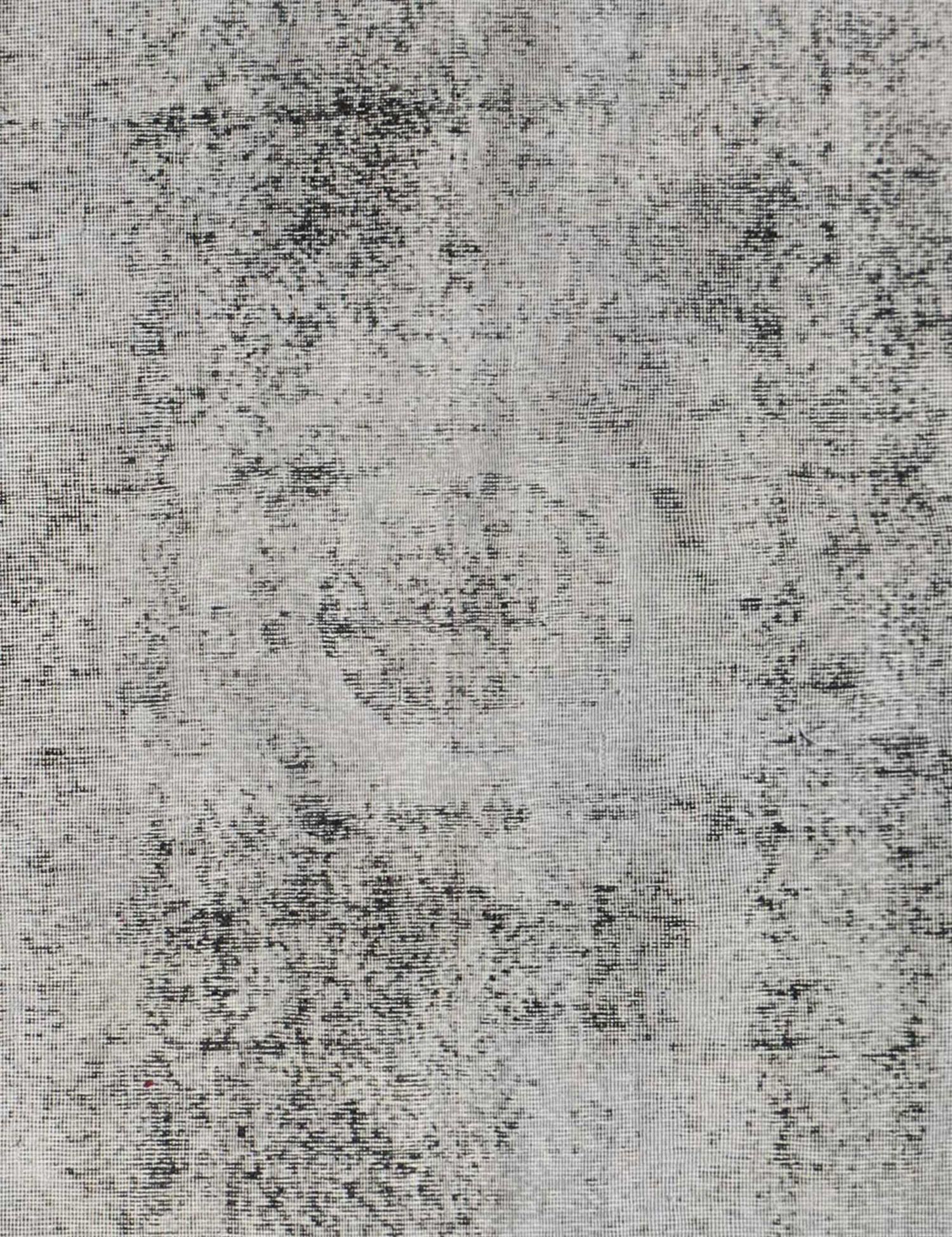 Vintage Carpet  black <br/>260 x 155 cm