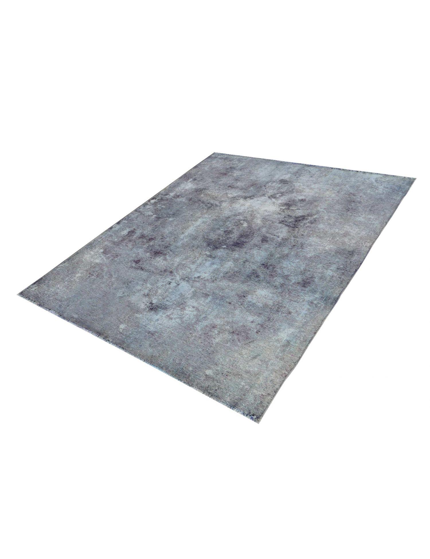Vintagetæppe  grå <br/>276 x 173 cm