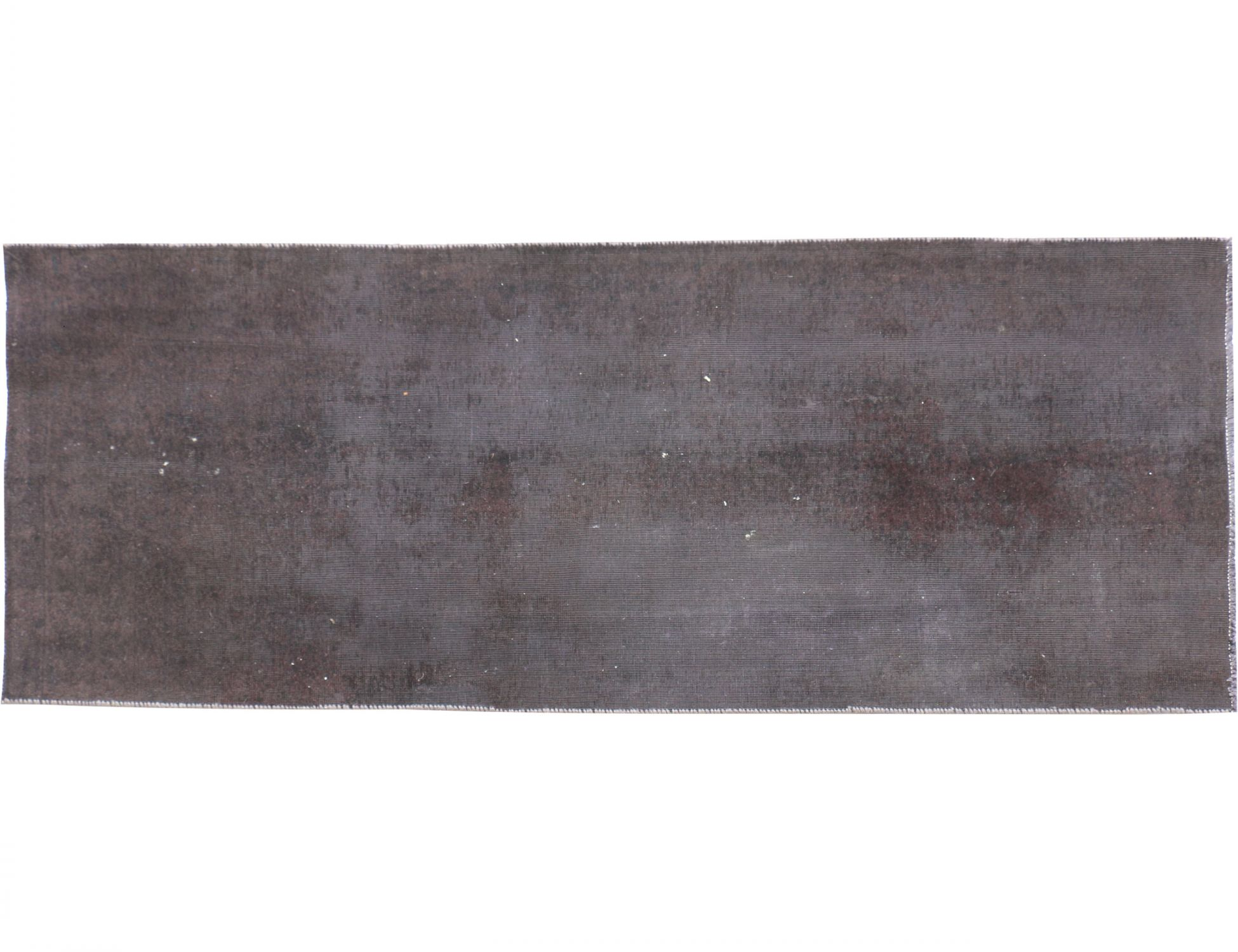 Vintagetæppe  lilla <br/>240 x 97 cm
