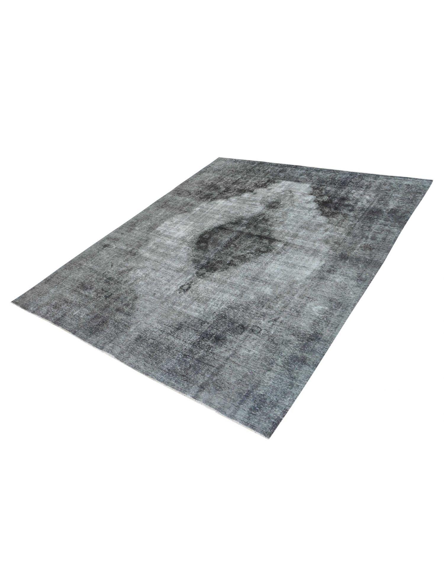 Vintagetæppe  grå <br/>373 x 283 cm