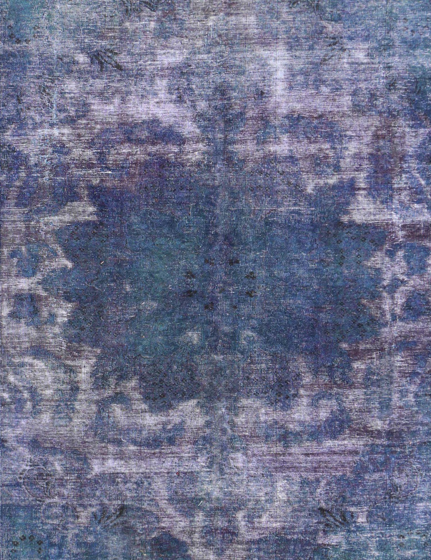 Persisk Vintagetæppe  lilla <br/>338 x 240 cm