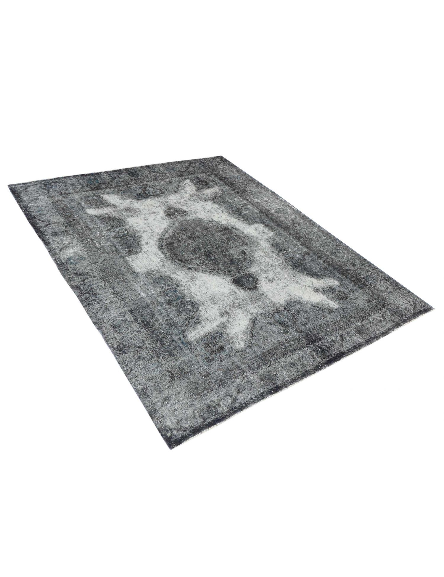 Persian Vintage Carpet  grey <br/>337 x 220 cm