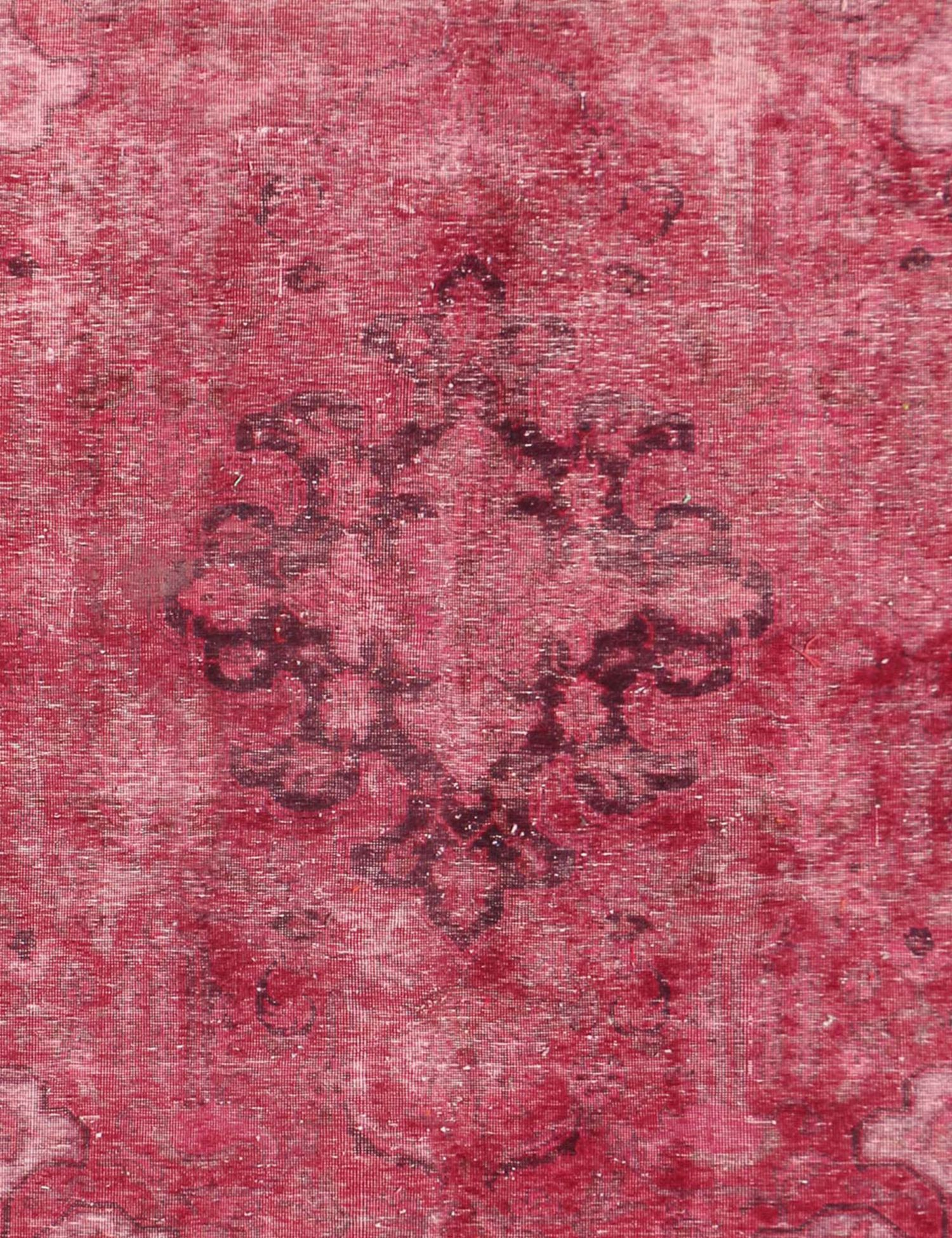 Perzisch Vintage Tapijt  rood <br/>300 x 208 cm