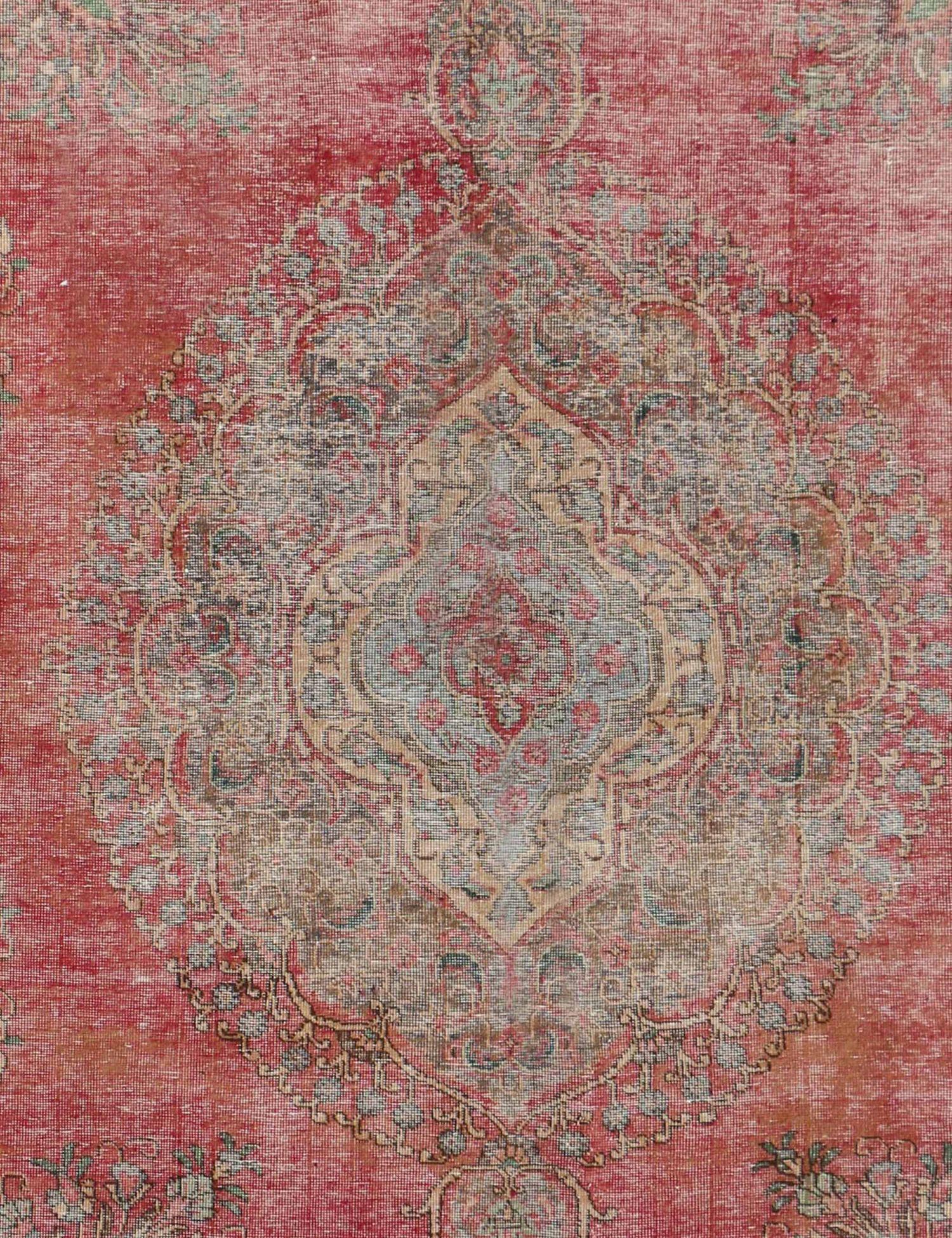 Persisk Vintagetæppe  beige <br/>295 x 210 cm