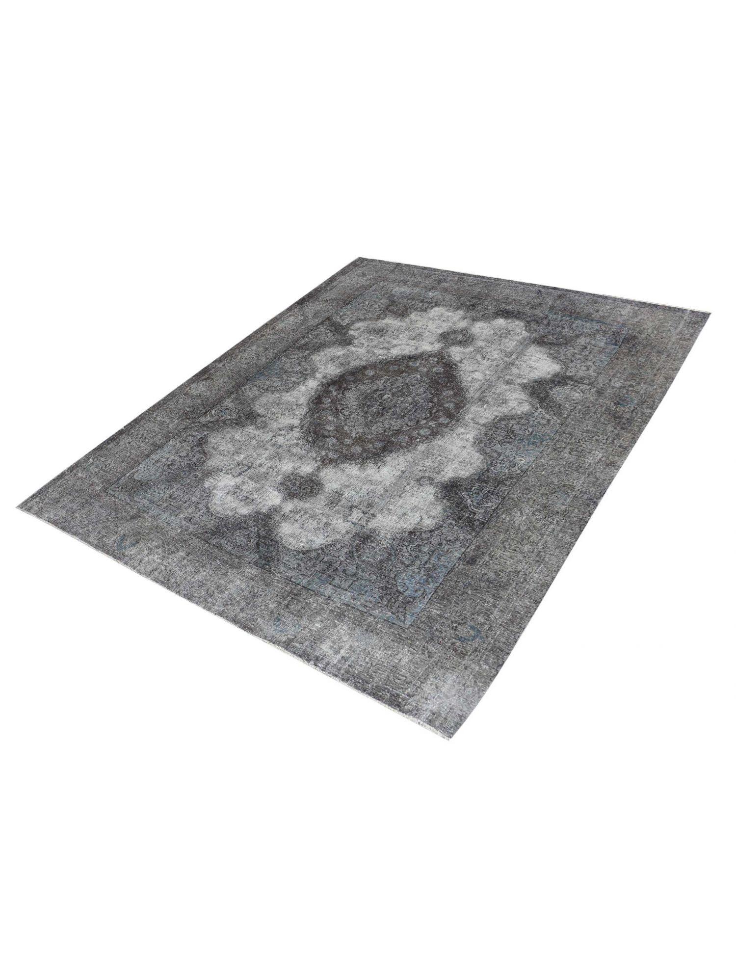Persian Vintage Carpet  grey <br/>380 x 292 cm