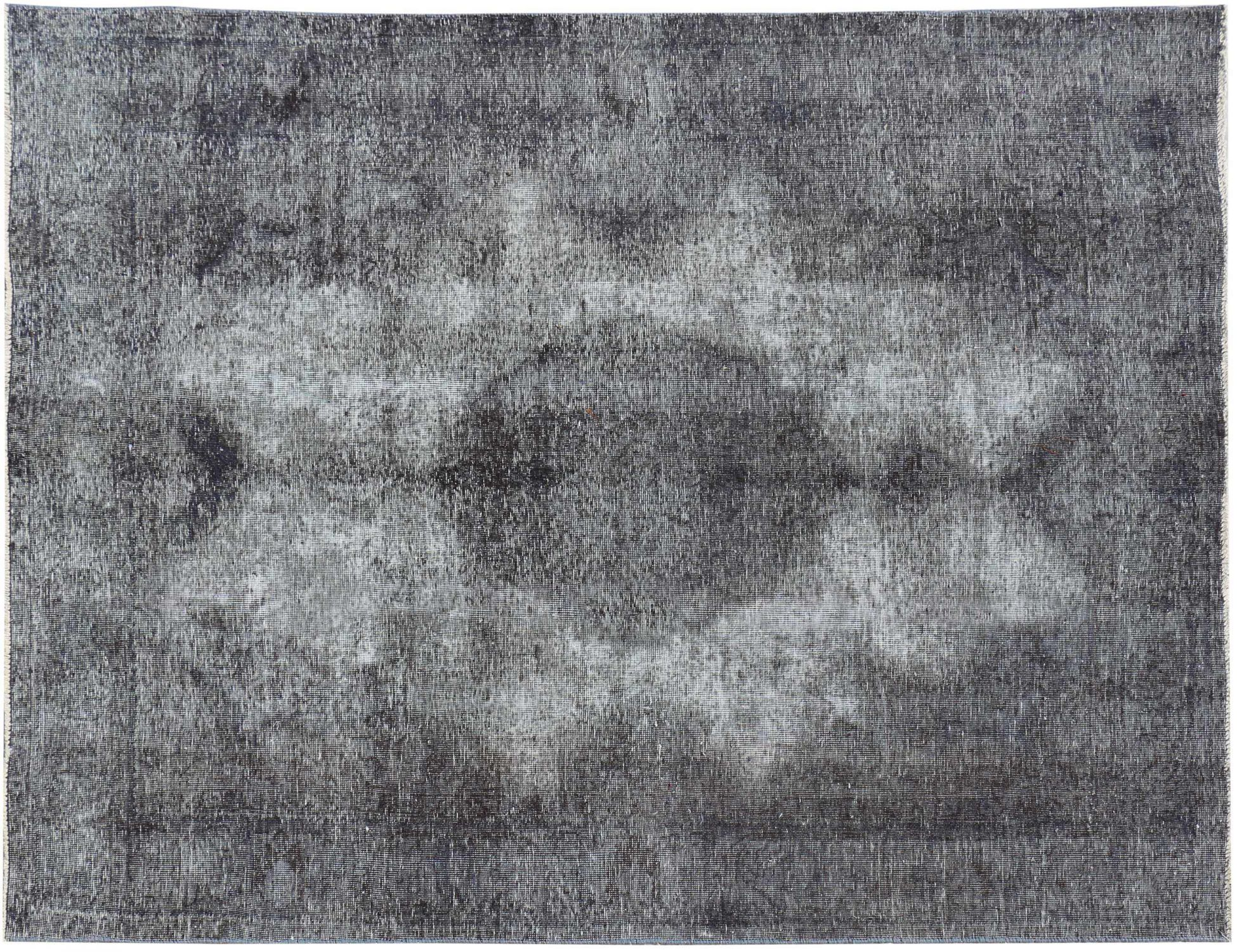 Vintage Tapijt  grijs <br/>280 x 194 cm