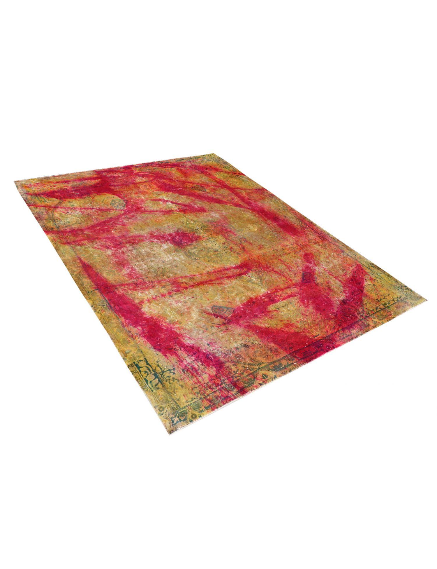 Persischer Vintage Teppich  mehrfarbig <br/>310 x 240 cm