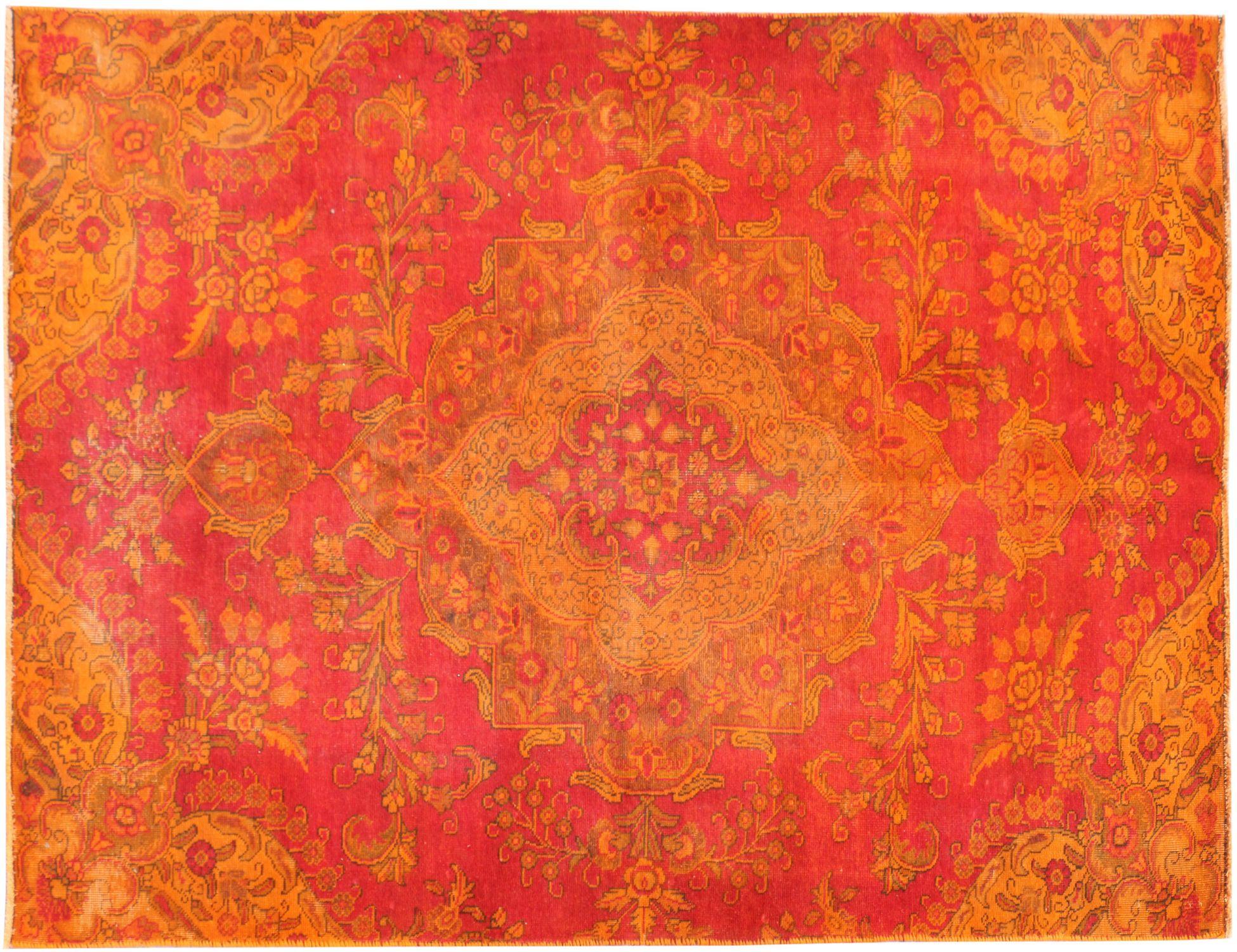 Tappeto Vintage  rossio <br/>260 x 160 cm