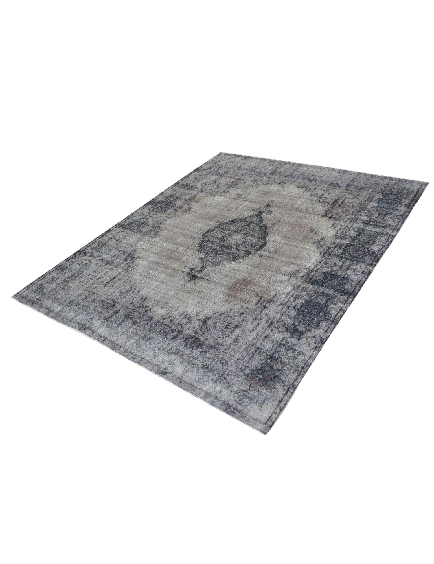 Persian Vintage Carpet  blue <br/>400 x 292 cm