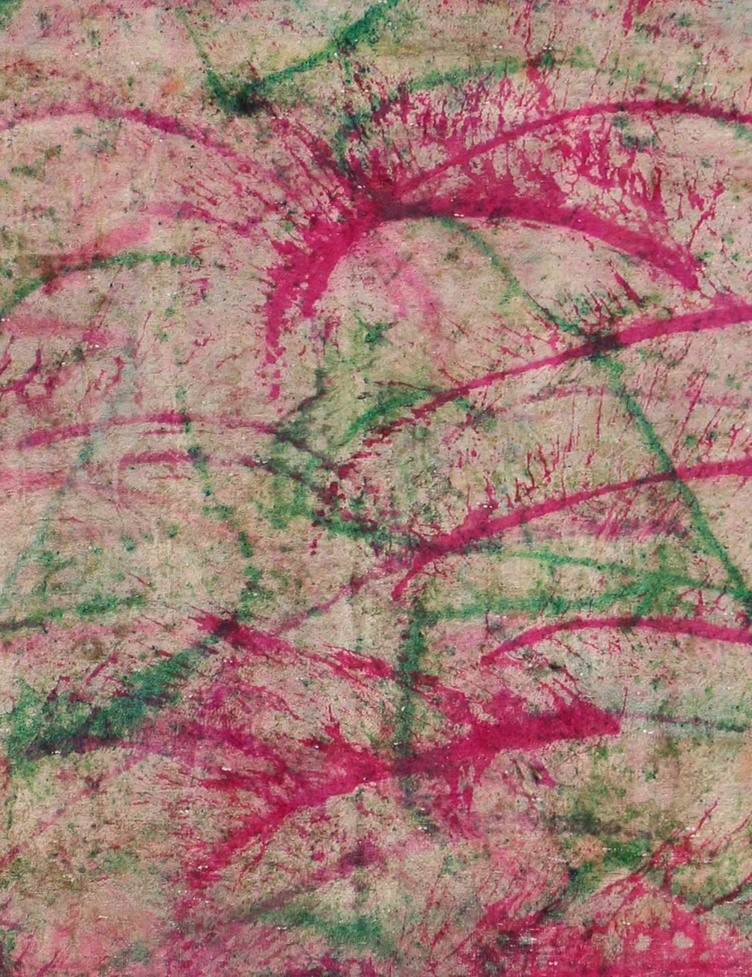 Vintage Tapijt  multi kleur <br/>360 x 246 cm