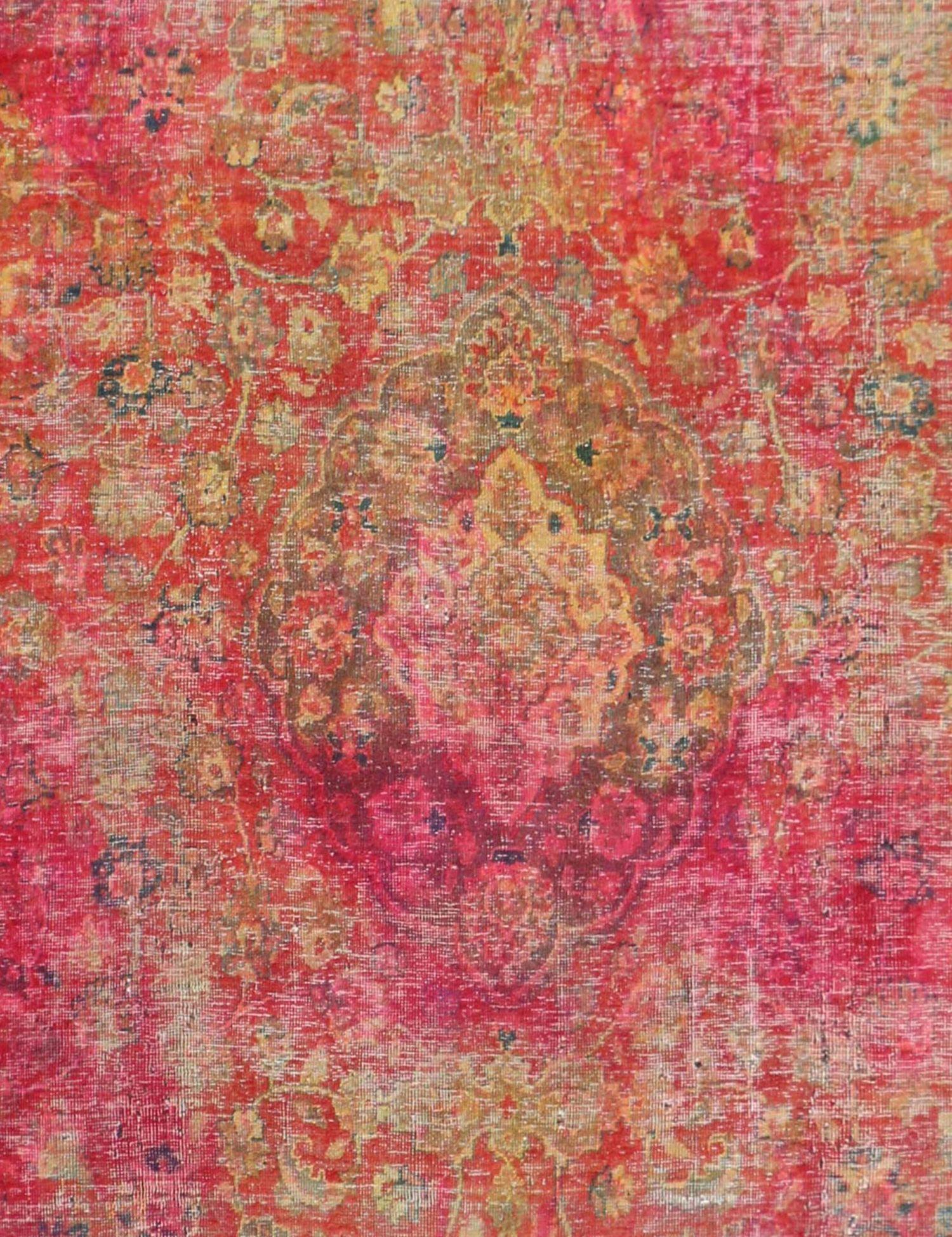 Tappeto Vintage  multi colore <br/>283 x 243 cm