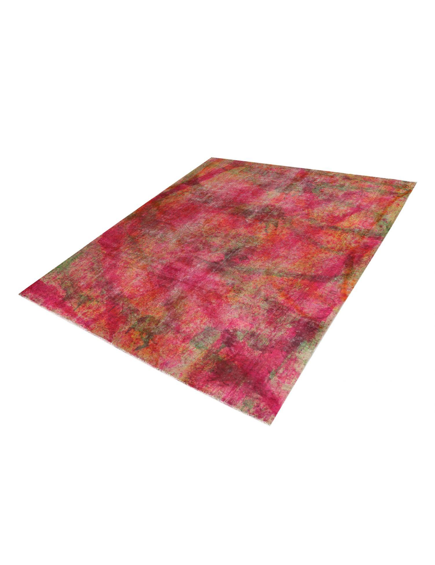 Vintage Carpet  multicolor  <br/>300 x 270 cm