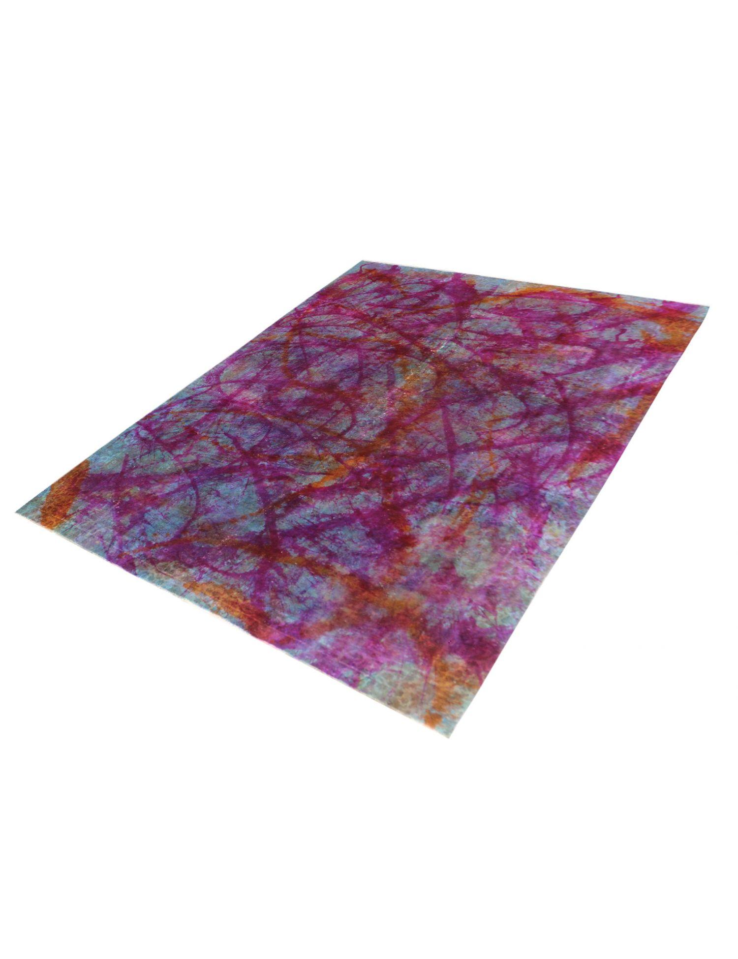 Persischer Vintage Teppich  lila <br/>360 x 250 cm