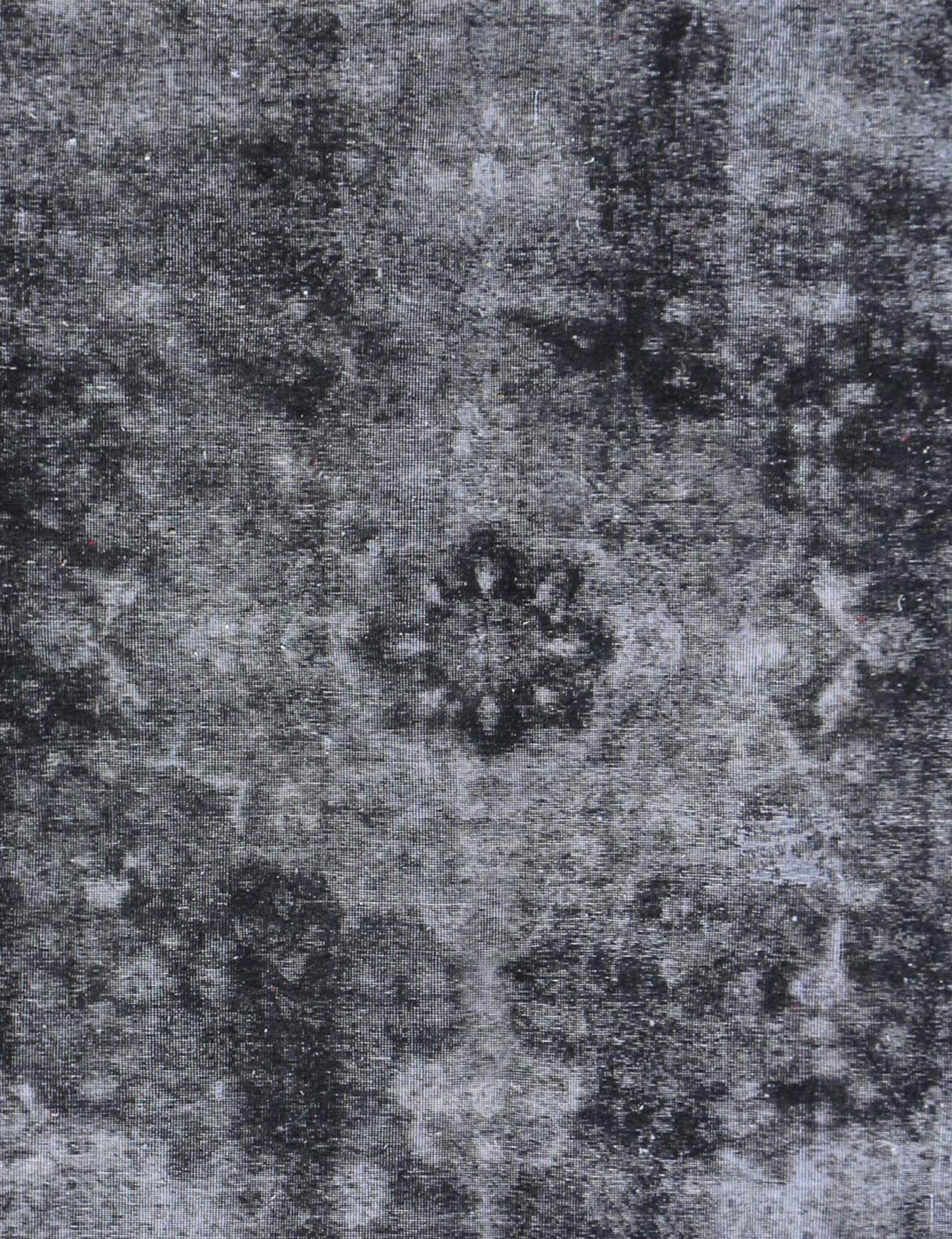 Tappeto Vintage   nero <br/>304 x 196 cm