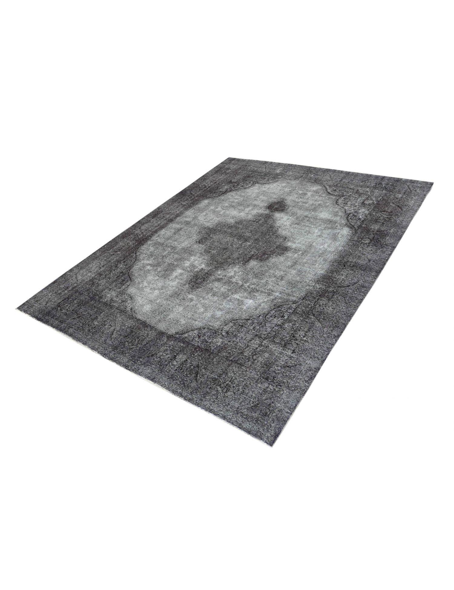 Vintage Teppich  grau <br/>387 x 299 cm