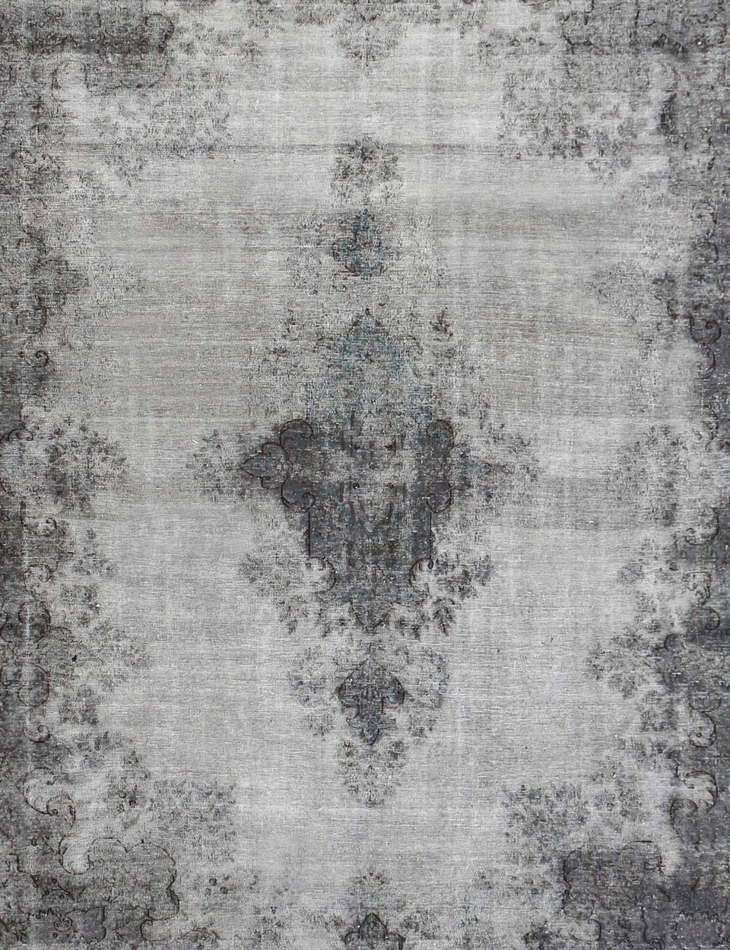 Persian Vintage Carpet  blue <br/>420 x 290 cm