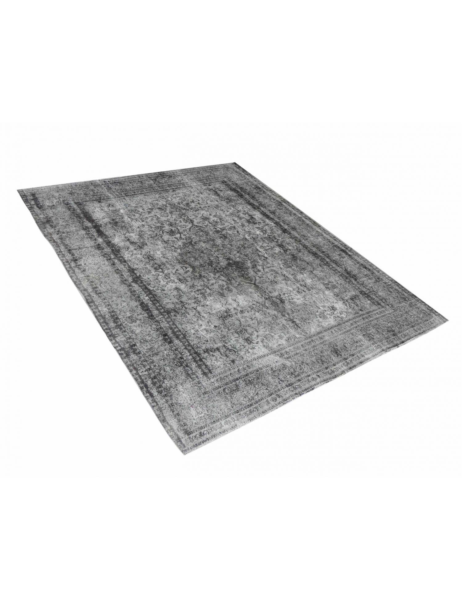 Persian Vintage Carpet  grey <br/>372 x 280 cm