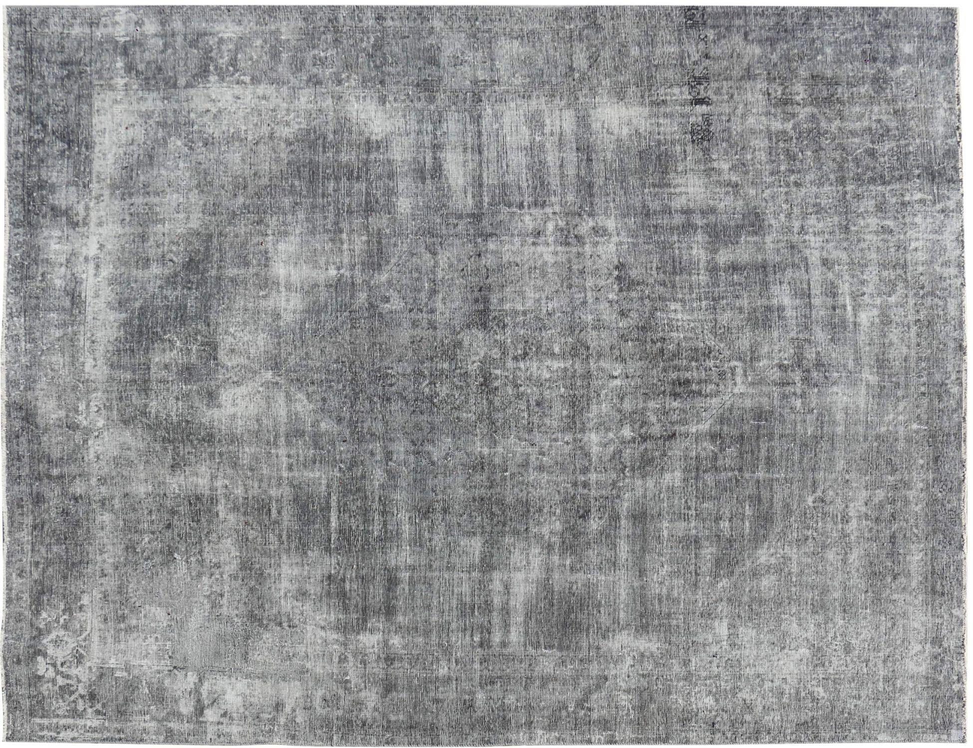 Vintage Tapijt  grijs <br/>354 x 242 cm