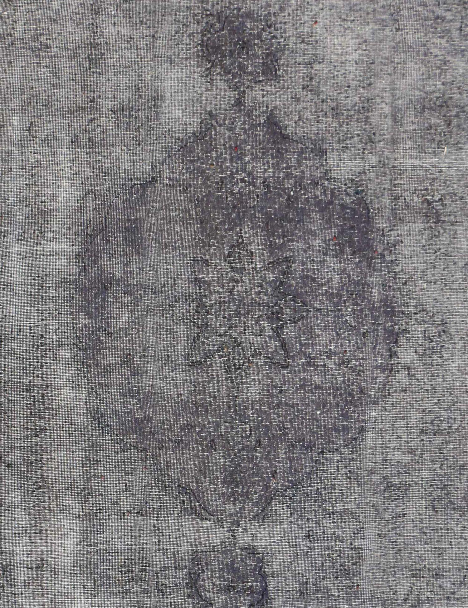 Tappeto Vintage  grigo <br/>240 x 182 cm