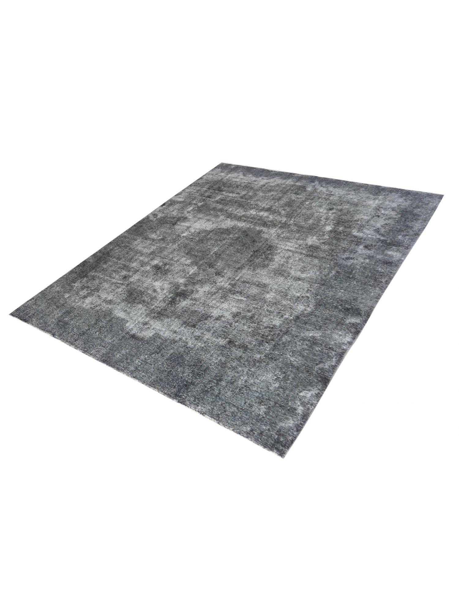 Persisk Vintagetæppe  grå <br/>370 x 264 cm