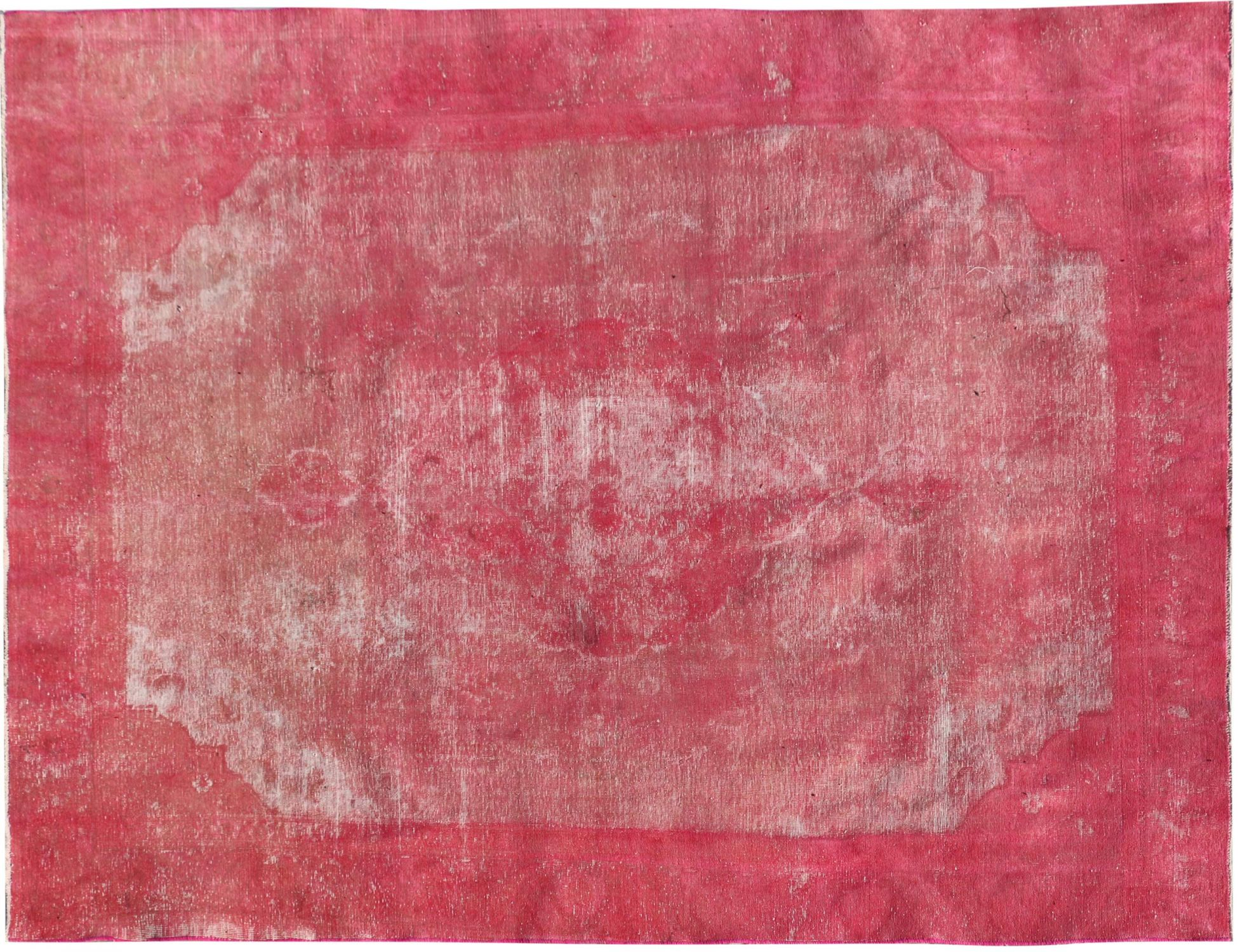 Persian Vintage Carpet  red  <br/>373 x 265 cm