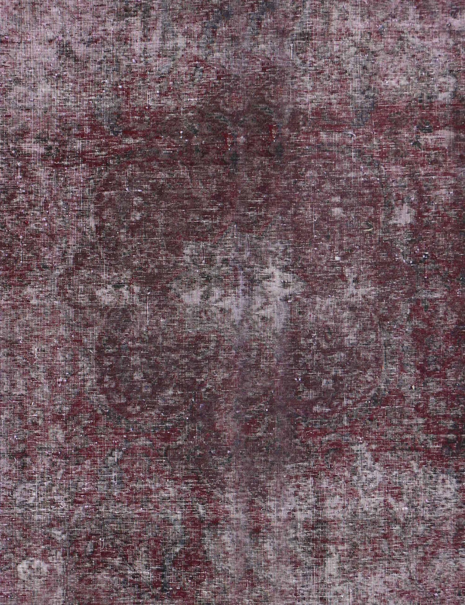 Perzisch Vintage Tapijt  purper <br/>254 x 170 cm