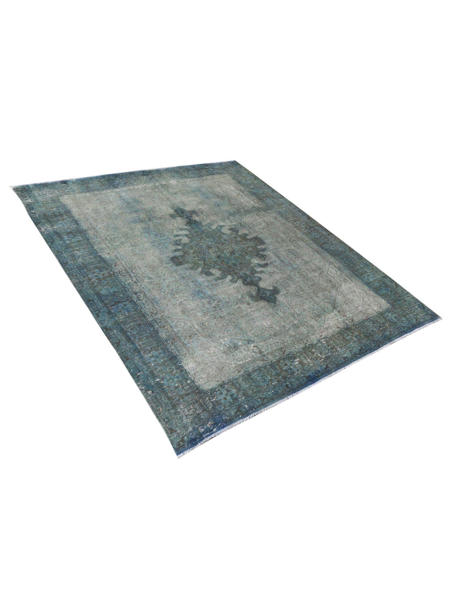 Vintage Teppich  blau <br/>336 x 237 cm