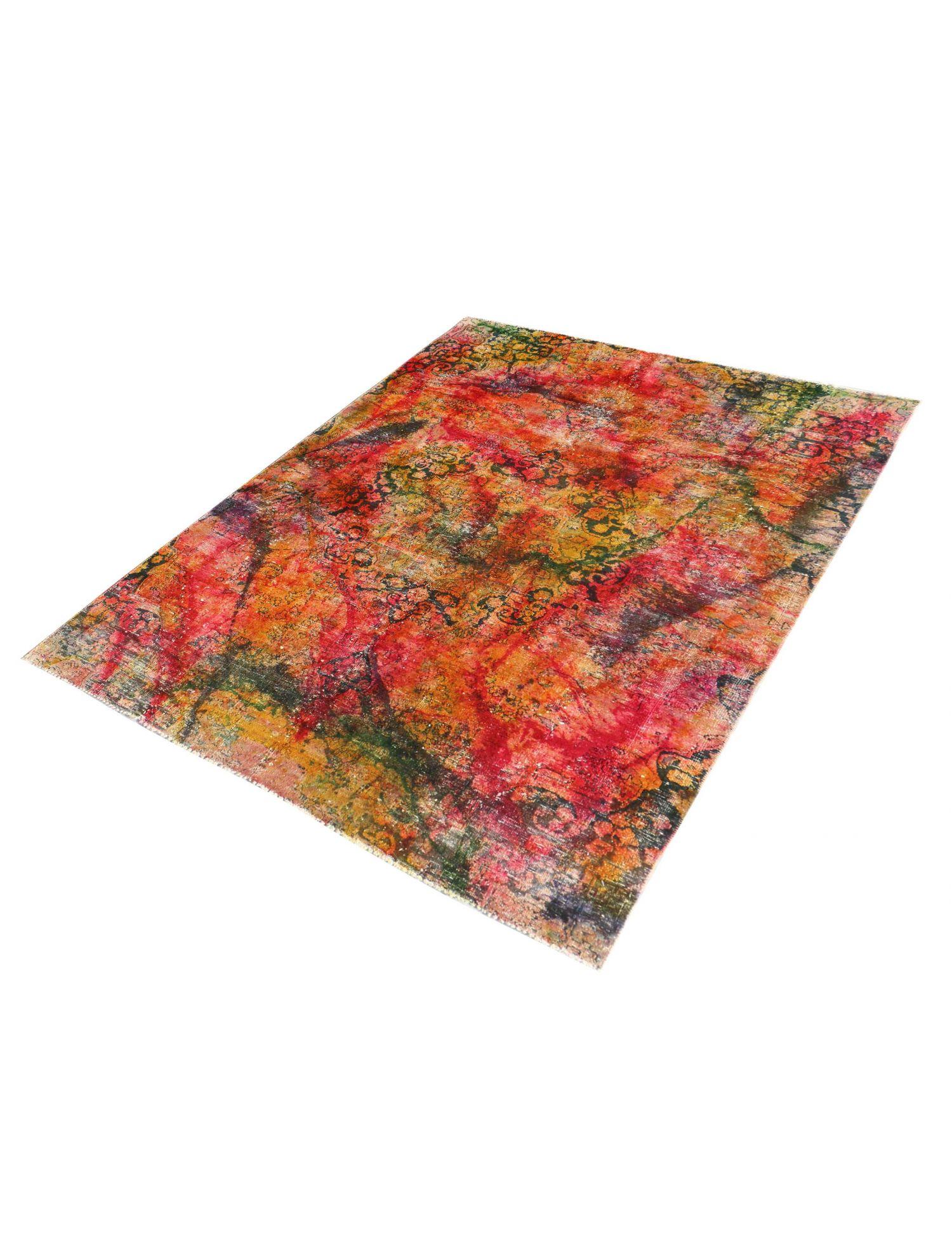 Tappeto Vintage  multi colore <br/>258 x 179 cm