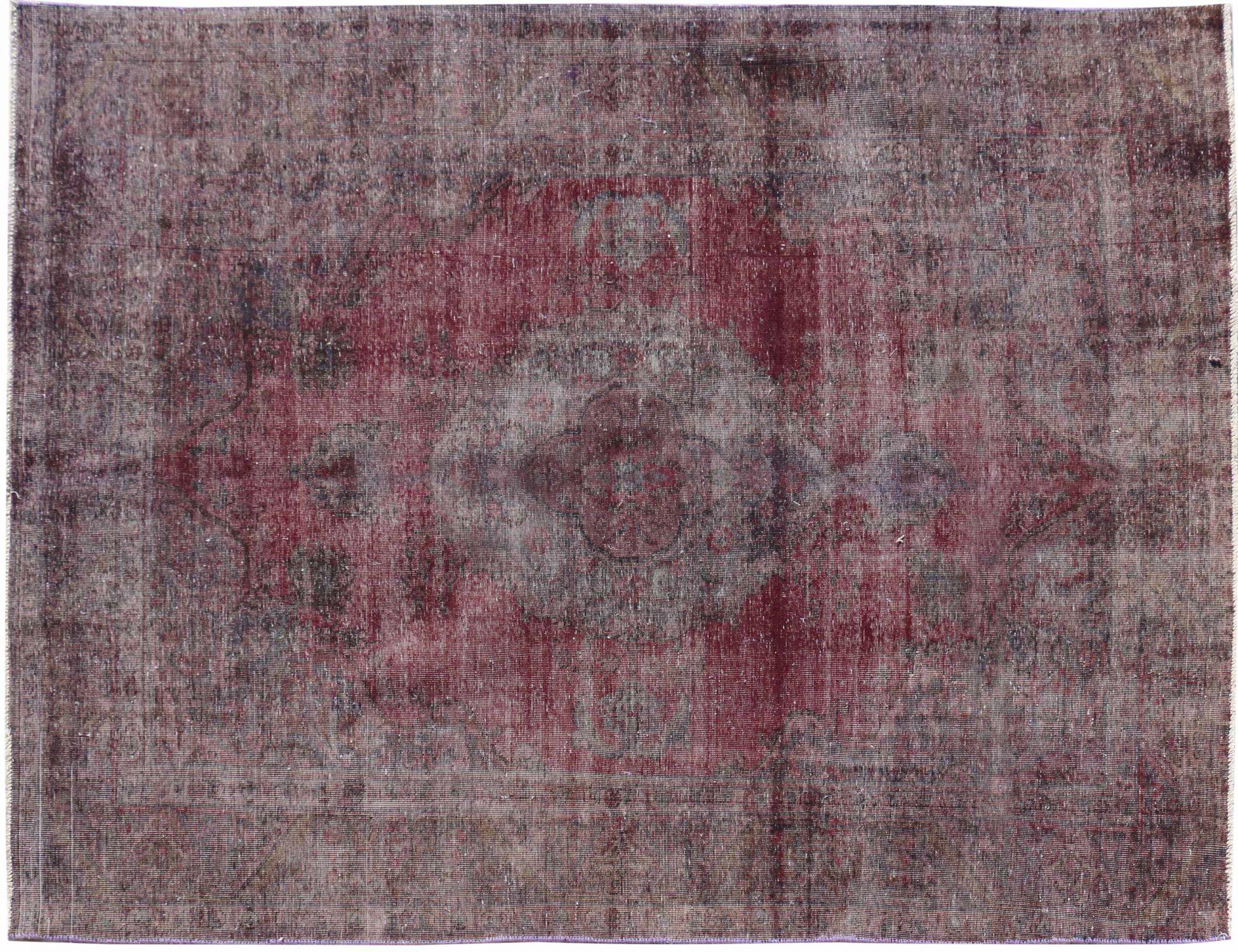 Persian Vintage Carpet  purple  <br/>282 x 194 cm