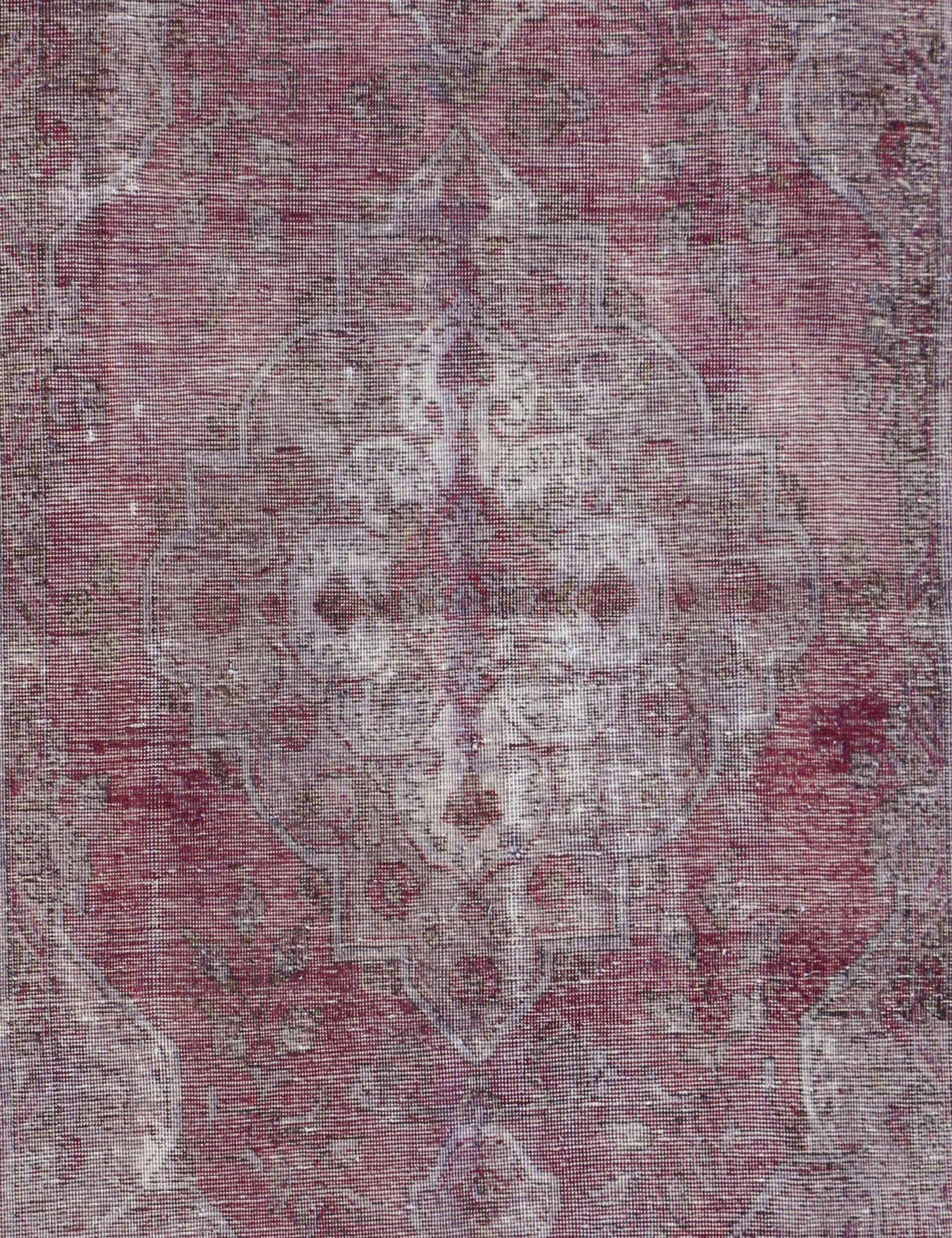 Perzisch Vintage Tapijt  purper <br/>272 x 182 cm