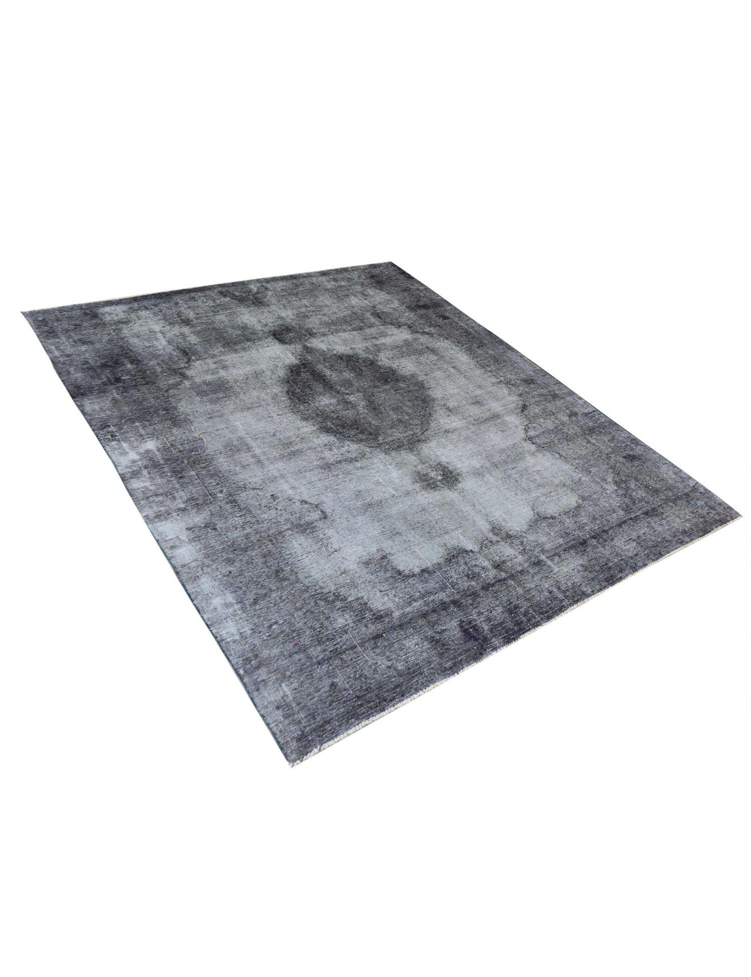 Vintage Teppich  grau <br/>328 x 249 cm