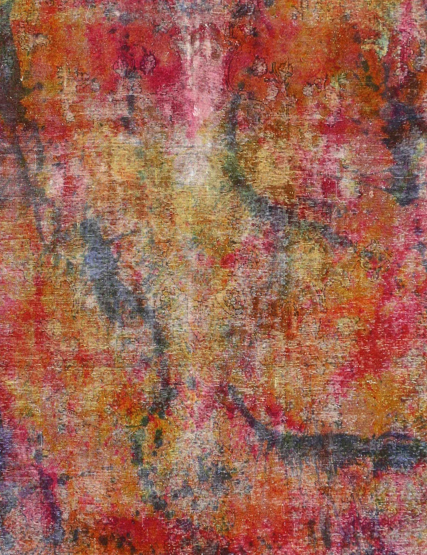Persischer Vintage Teppich  mehrfarbig <br/>349 x 269 cm