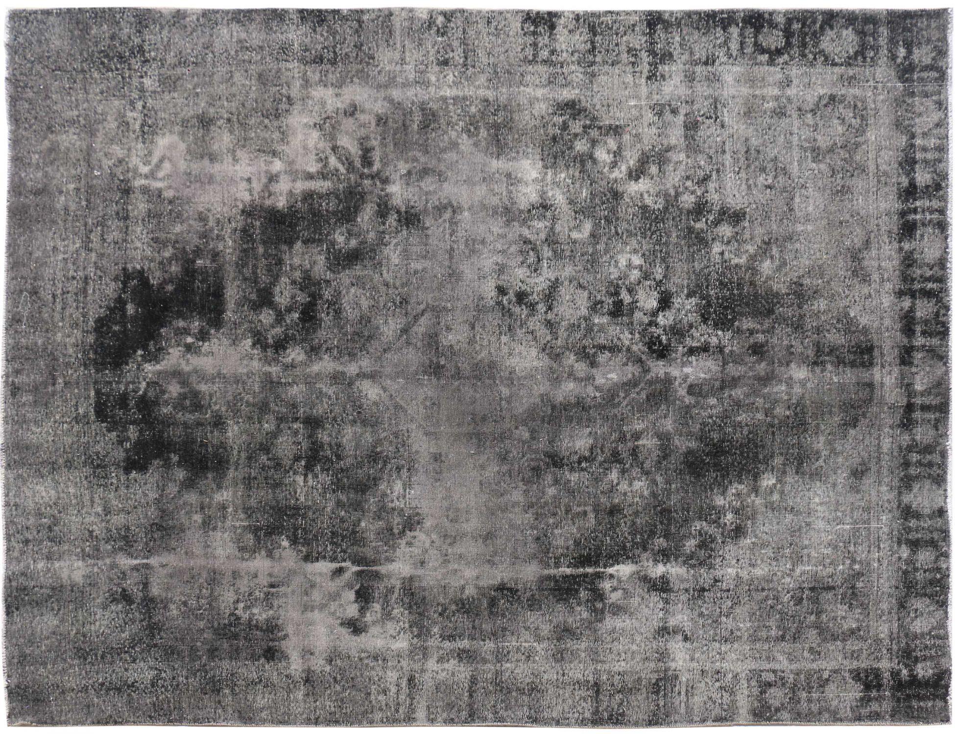 Tappeto Vintage  nero <br/>355 x 270 cm