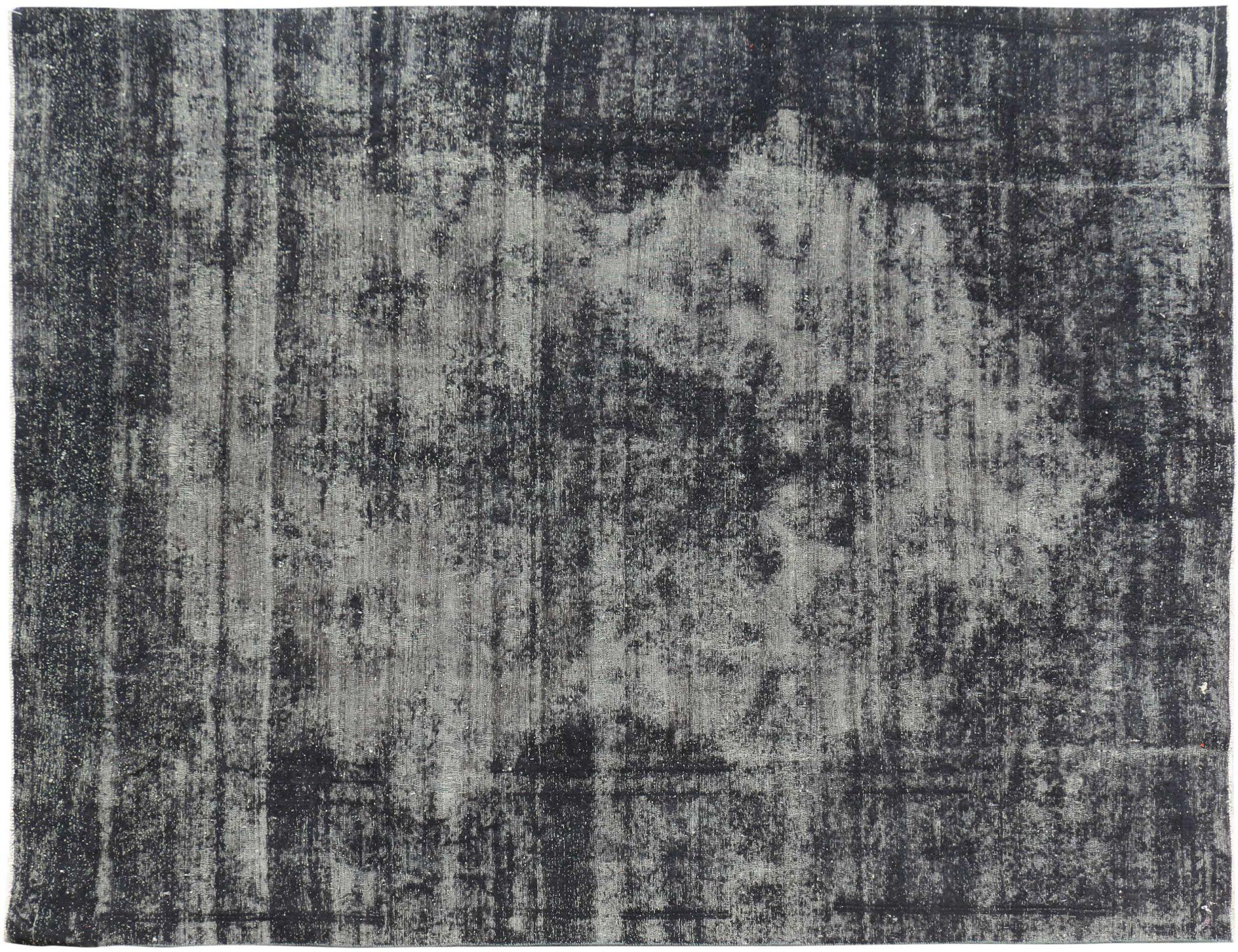Vintage Carpet  black <br/>359 x 270 cm