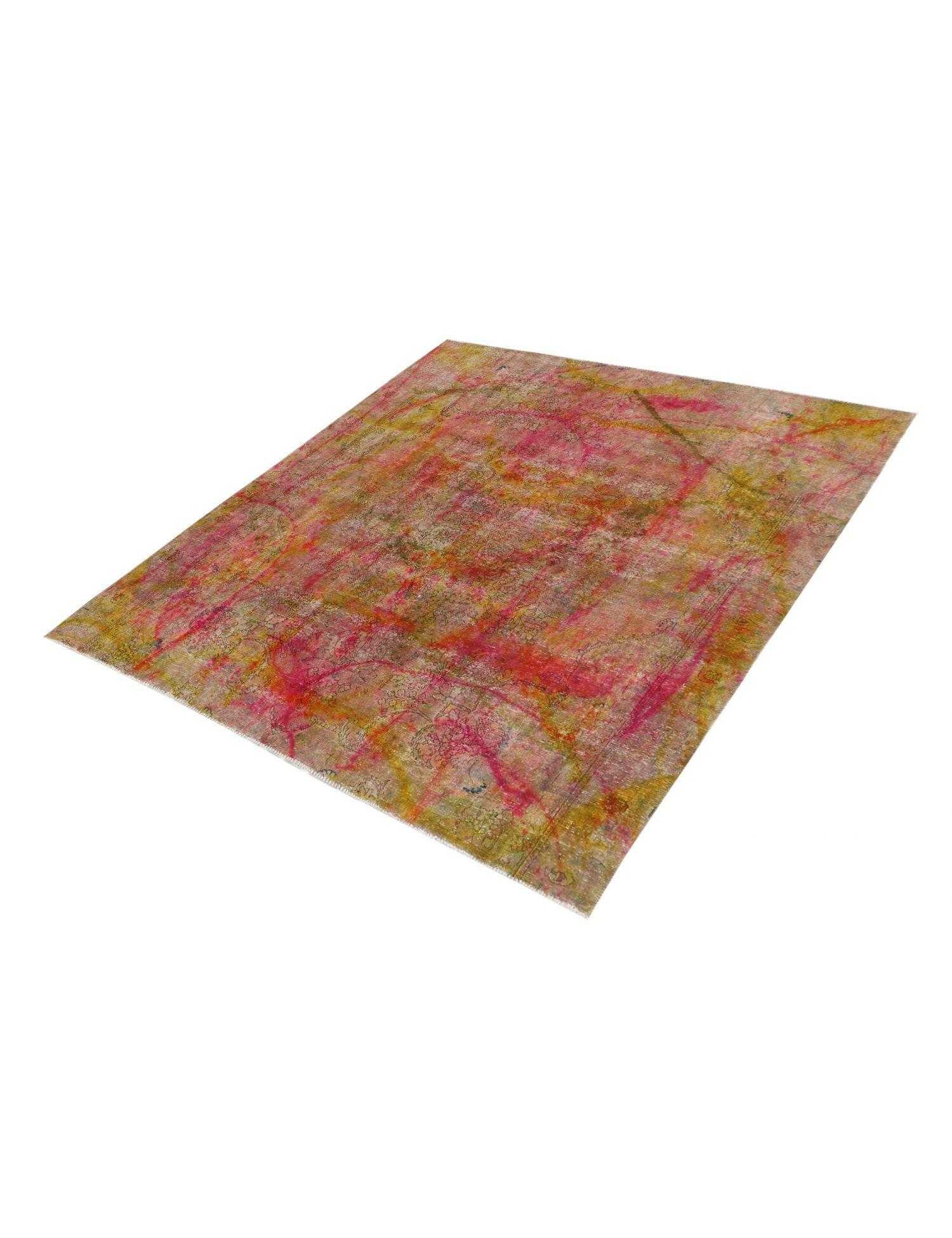 Tappeto Vintage  multi colore <br/>285 x 271 cm