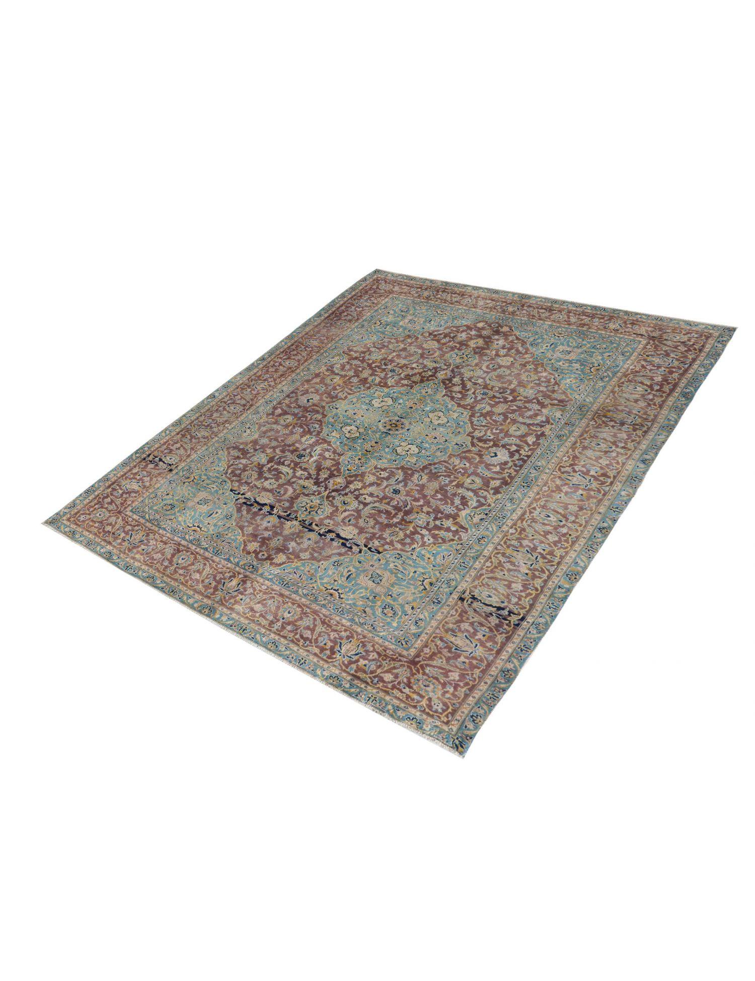 Persian Vintage Carpet  blue <br/>332 x 227 cm