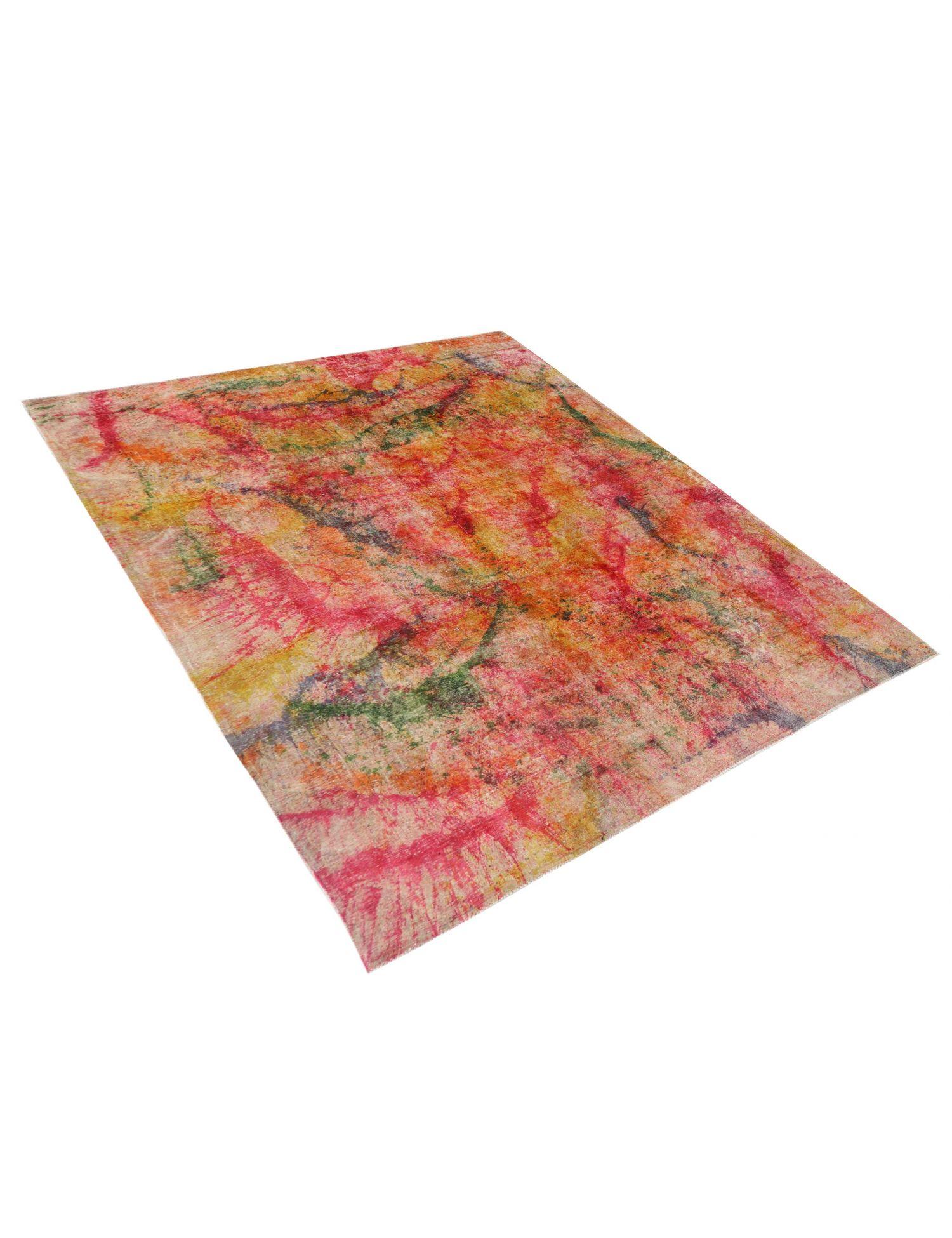 Vintage Carpet  multicolor  <br/>367 x 274 cm