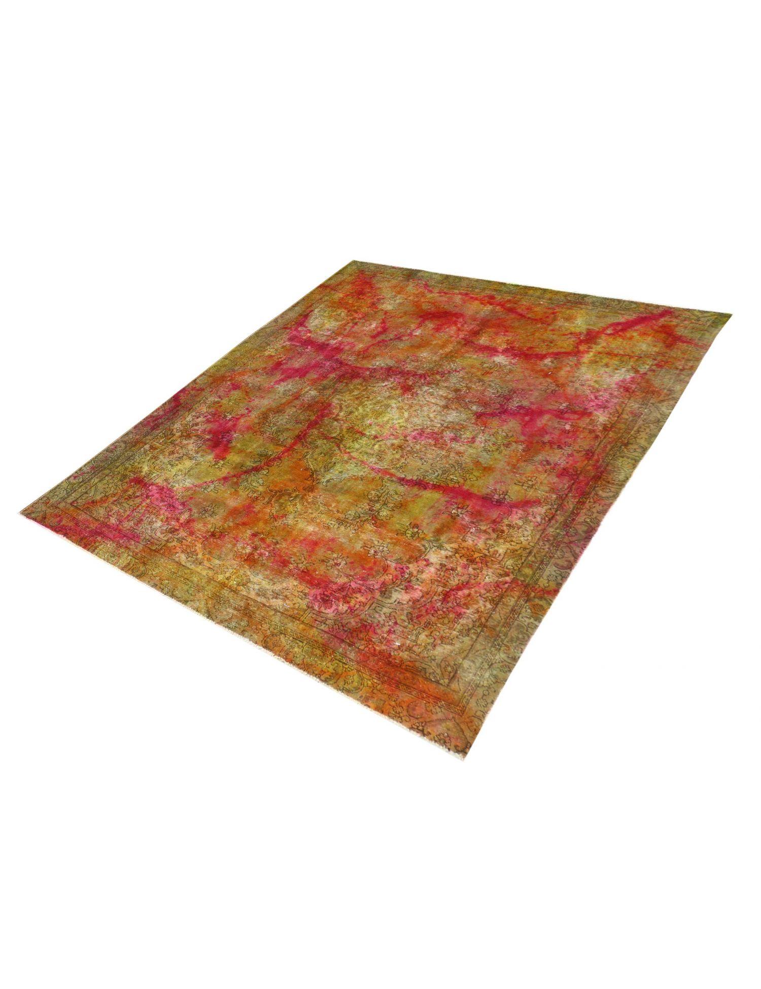 Vintage Carpet  multicolor  <br/>345 x 235 cm