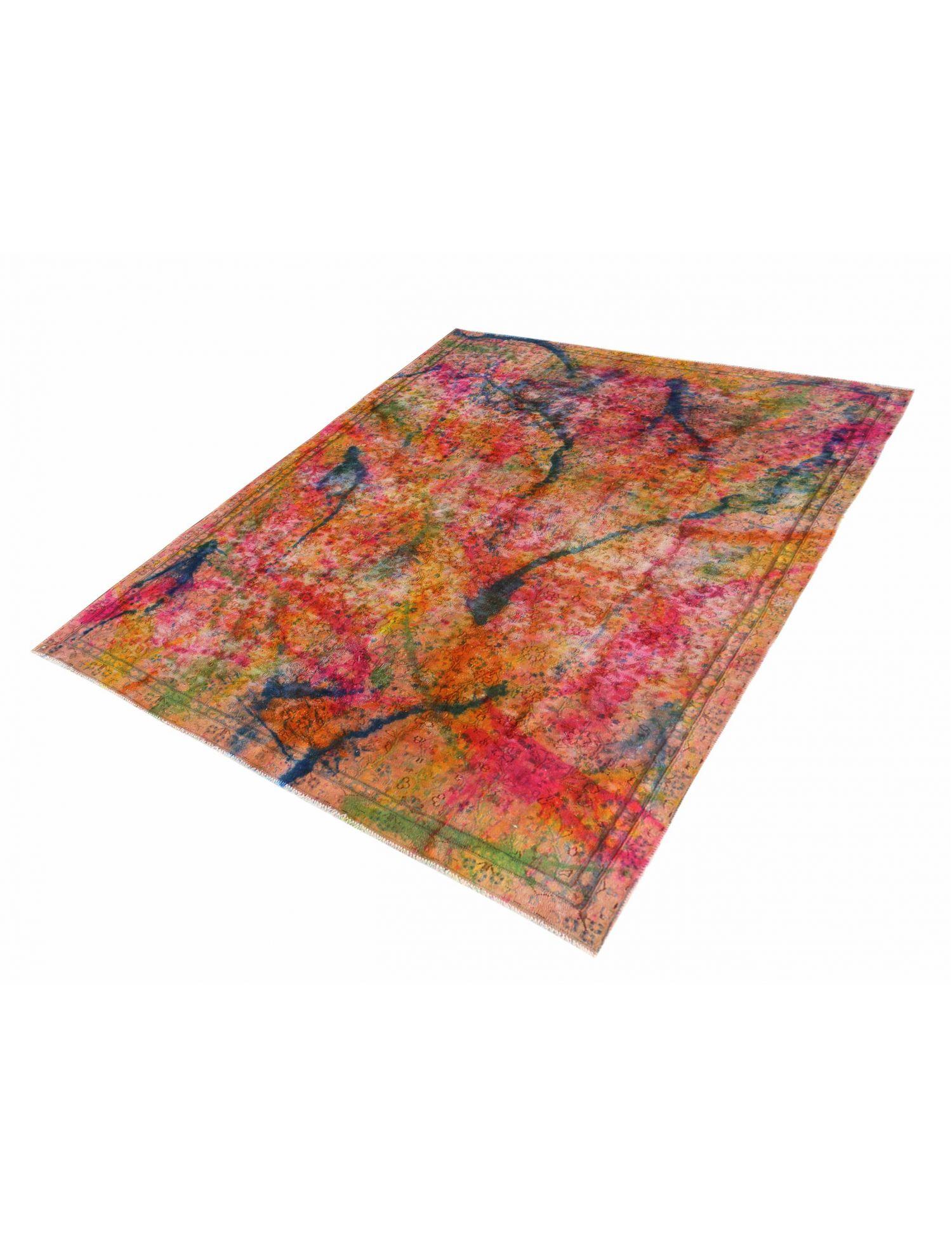 Persian Vintage Carpet  multicolor  <br/>294 x 193 cm