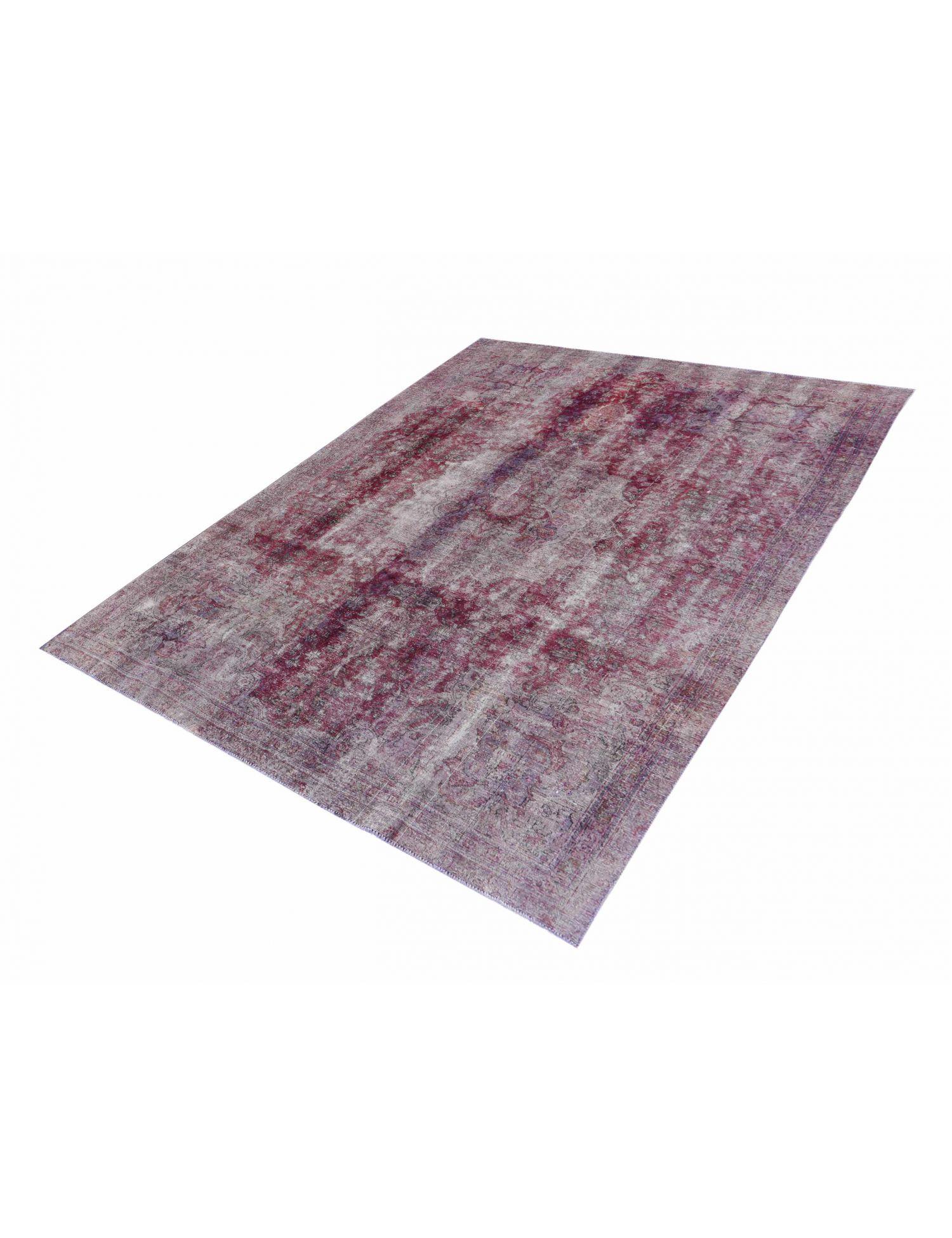 Persian Vintage Carpet  purple  <br/>324 x 242 cm