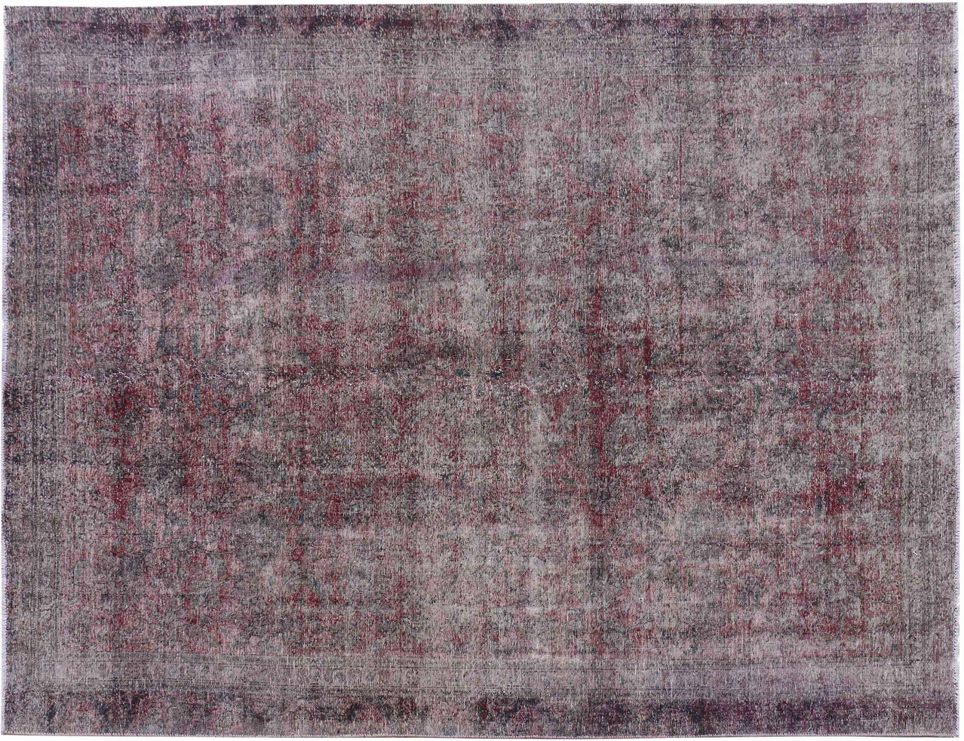 Vintage Carpet  purple  <br/>346 x 243 cm