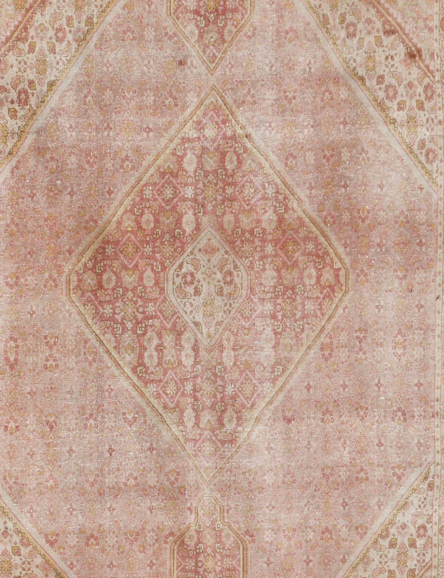 Tappeto Vintage  beige <br/>367 x 292 cm